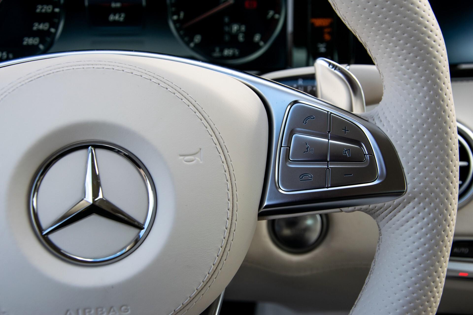Mercedes-Benz S-Klasse Cabrio 650 Maybach 1 of 300 1ste eigenaar 642 km Aut7 Foto 12