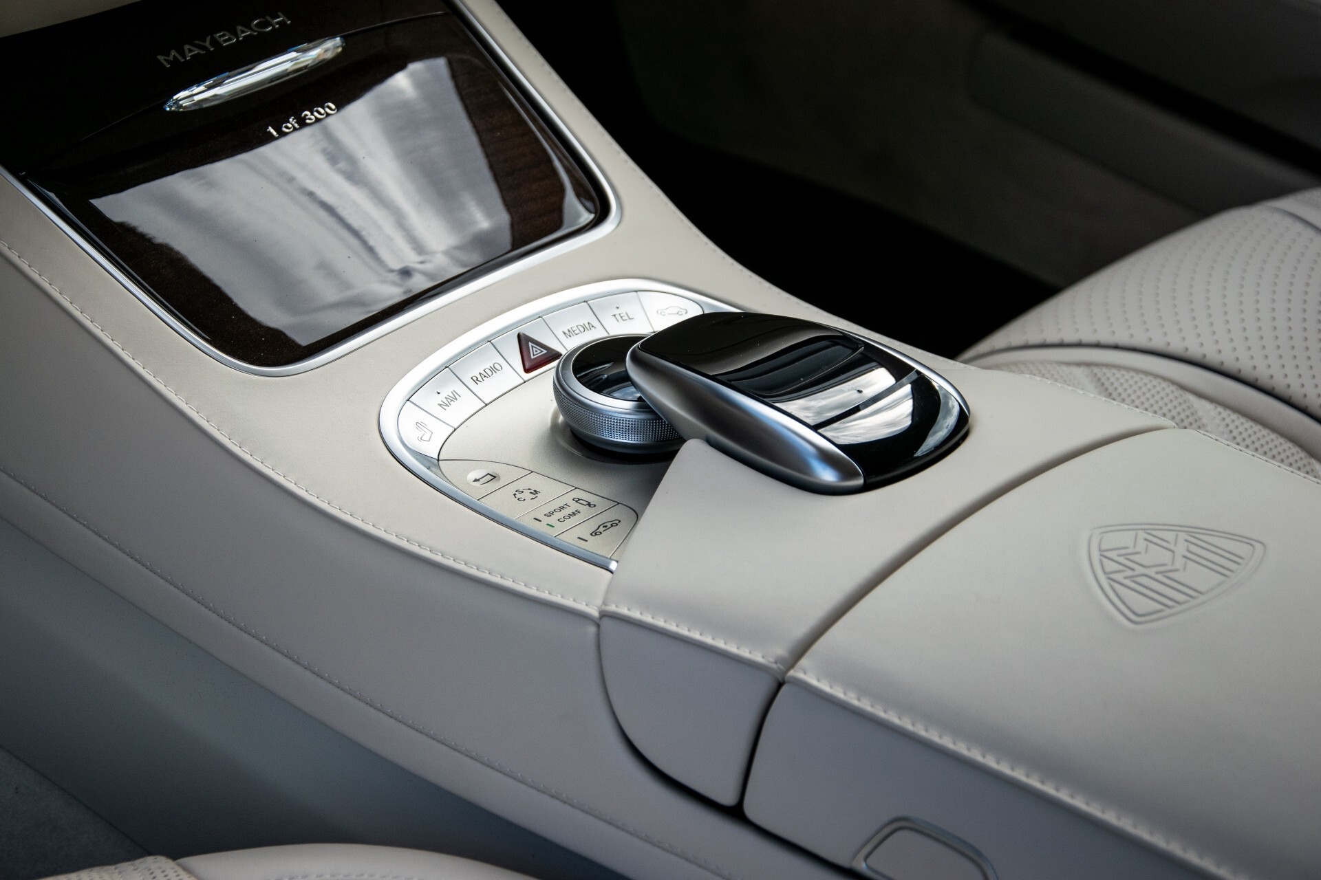 Mercedes-Benz S-Klasse Cabrio 650 Maybach 1 of 300 1ste eigenaar 642 km Aut7 Foto 18