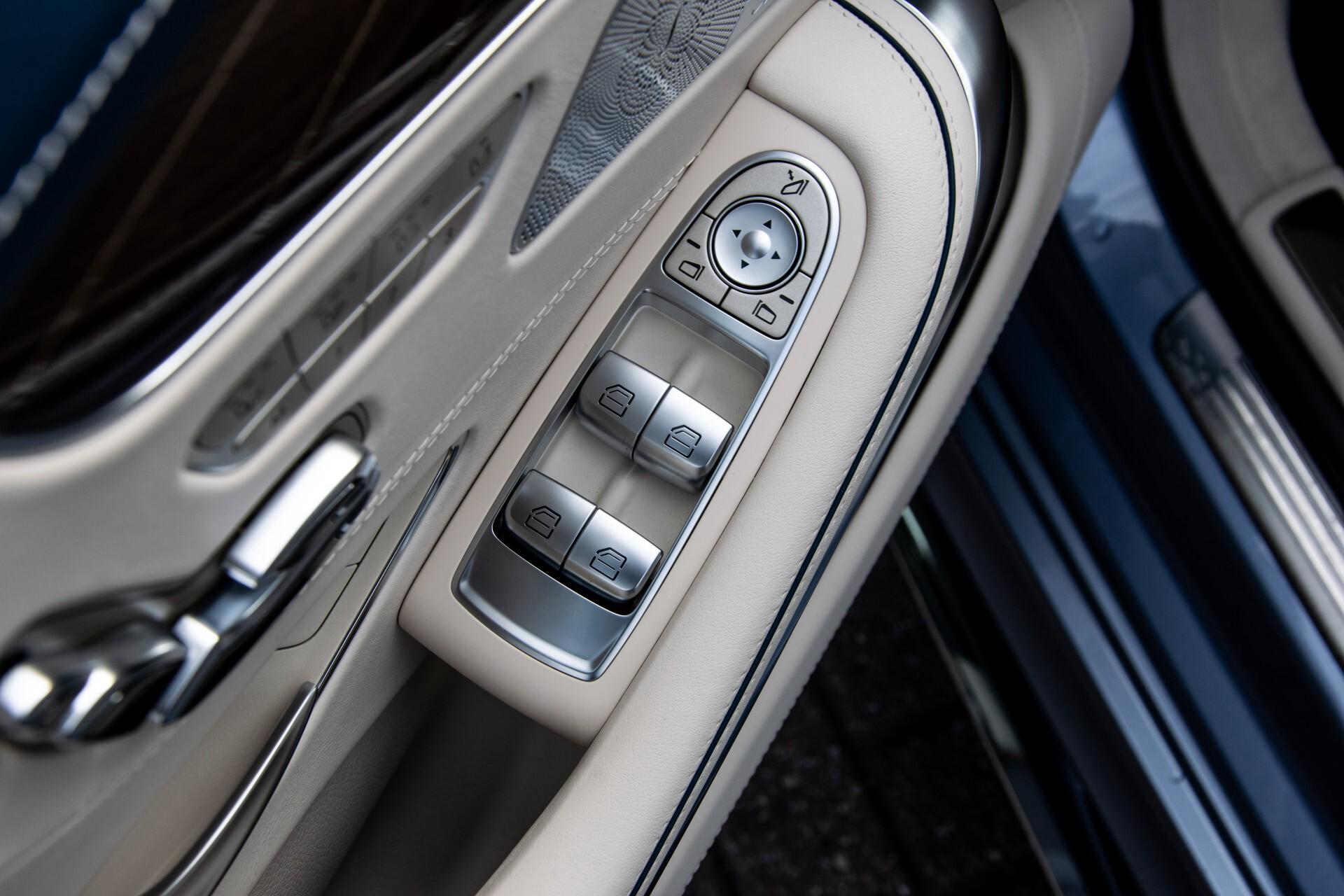 Mercedes-Benz S-Klasse Cabrio 650 Maybach 1 of 300 1ste eigenaar 642 km Aut7 Foto 26