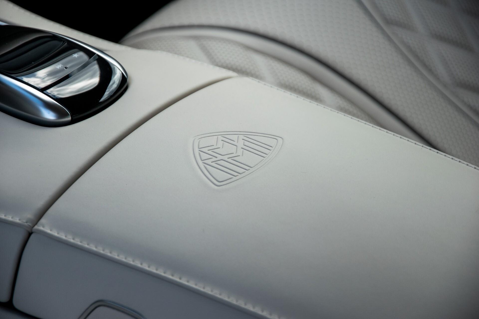 Mercedes-Benz S-Klasse Cabrio 650 Maybach 1 of 300 1ste eigenaar 642 km Aut7 Foto 44