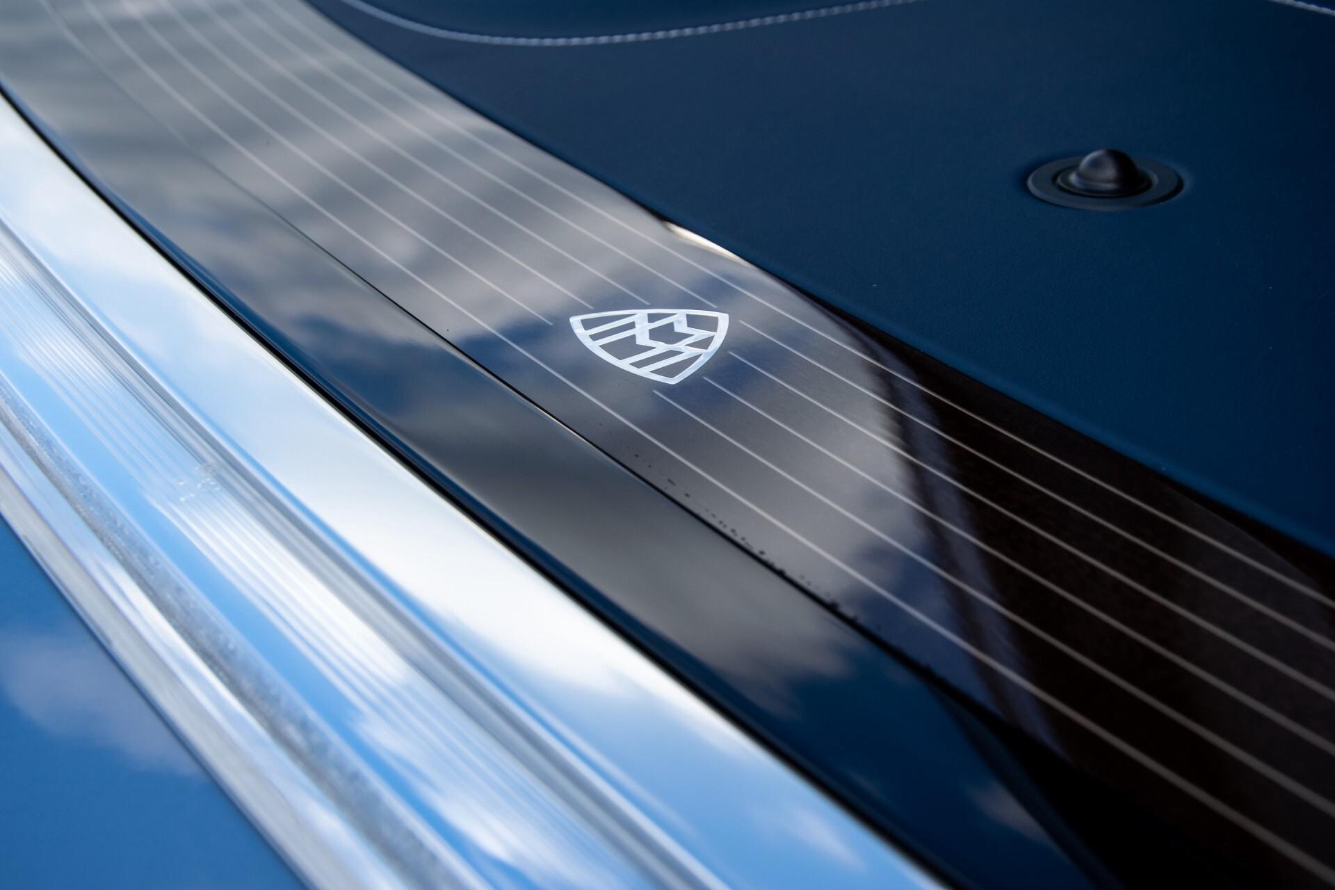 Mercedes-Benz S-Klasse Cabrio 650 Maybach 1 of 300 1ste eigenaar 642 km Aut7 Foto 59
