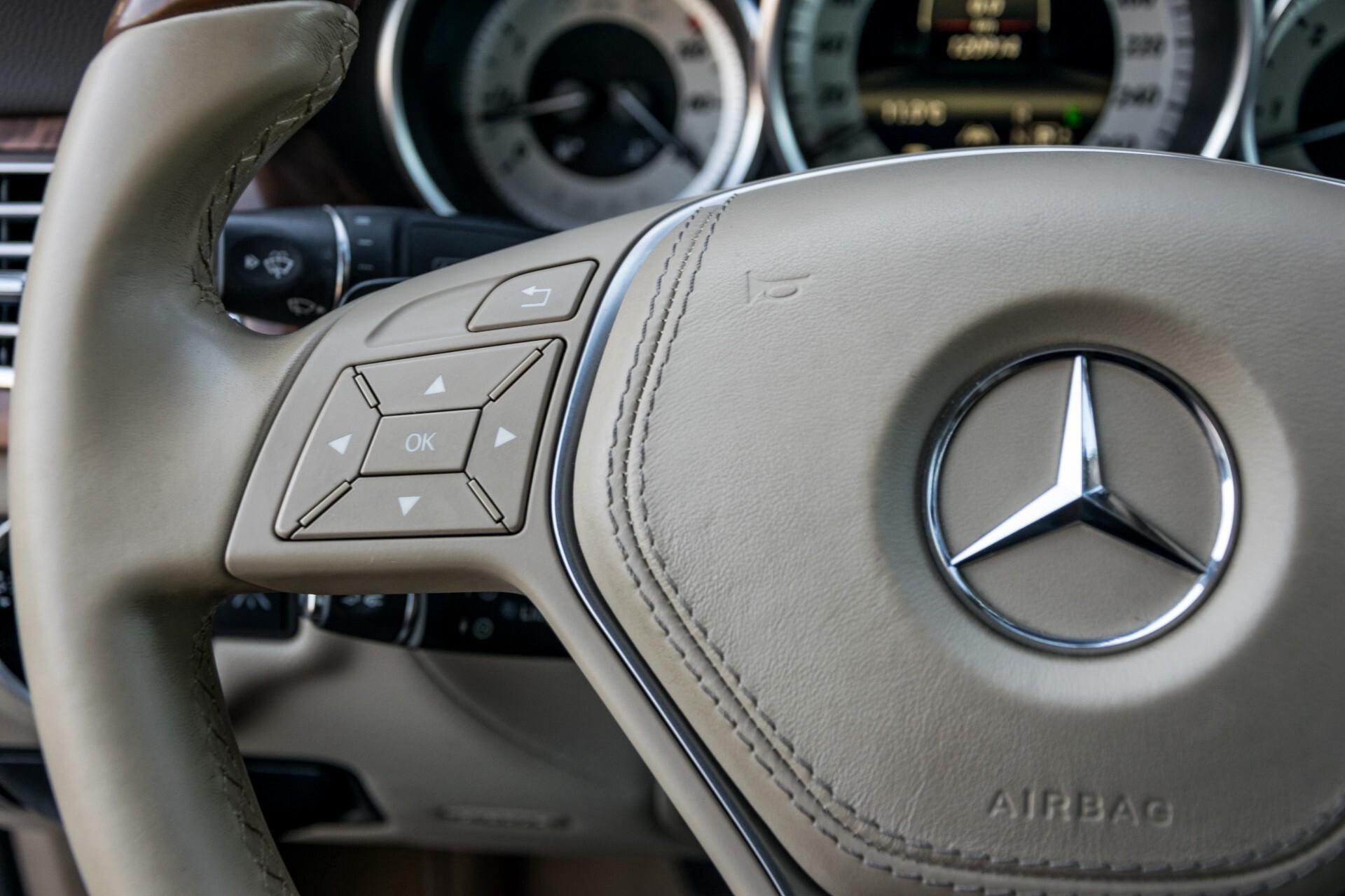Mercedes-Benz CLS-Klasse 350 Cdi Luchtvering/Distronic/Nachtzicht/AMG/Comand/ILS Aut7 Foto 10