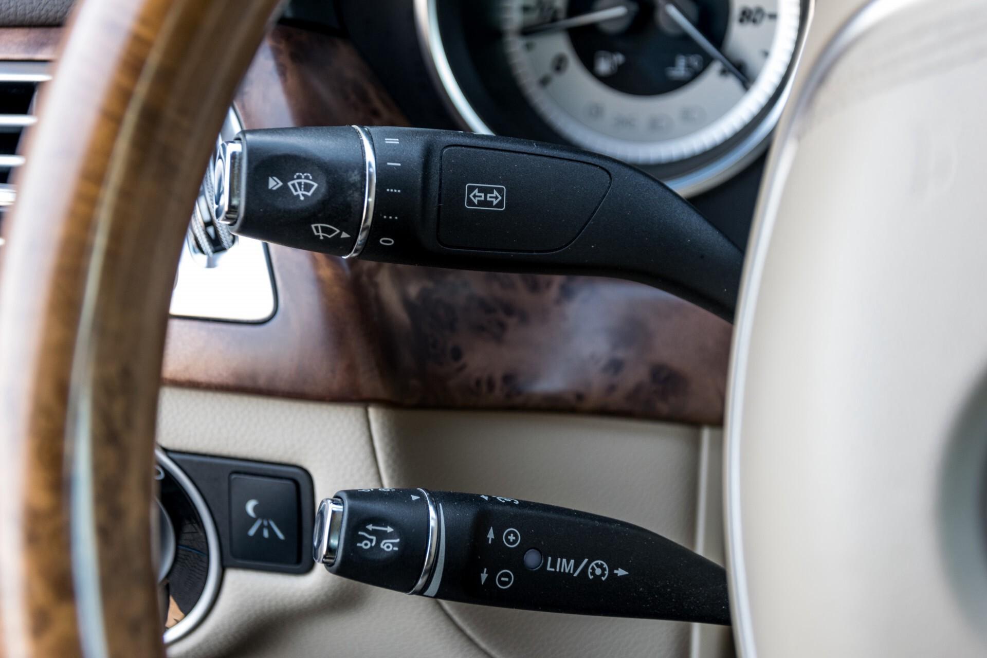 Mercedes-Benz CLS-Klasse 350 Cdi Luchtvering/Distronic/Nachtzicht/AMG/Comand/ILS Aut7 Foto 11