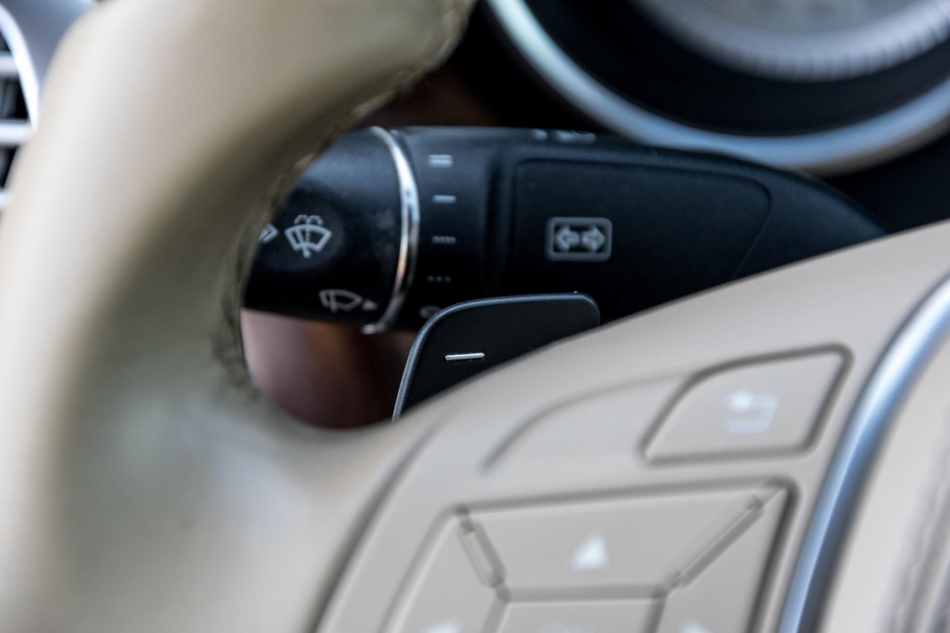 Mercedes-Benz CLS-Klasse 350 Cdi Luchtvering/Distronic/Nachtzicht/AMG/Comand/ILS Aut7 Foto 12