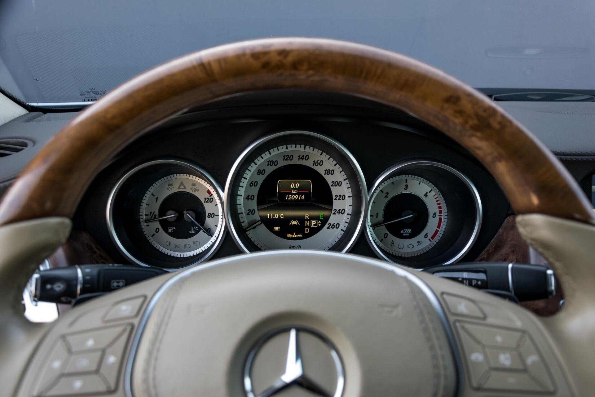 Mercedes-Benz CLS-Klasse 350 Cdi Luchtvering/Distronic/Nachtzicht/AMG/Comand/ILS Aut7 Foto 13