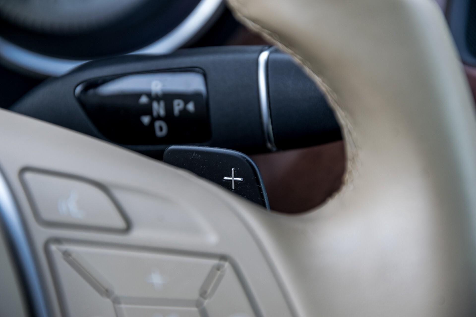 Mercedes-Benz CLS-Klasse 350 Cdi Luchtvering/Distronic/Nachtzicht/AMG/Comand/ILS Aut7 Foto 14
