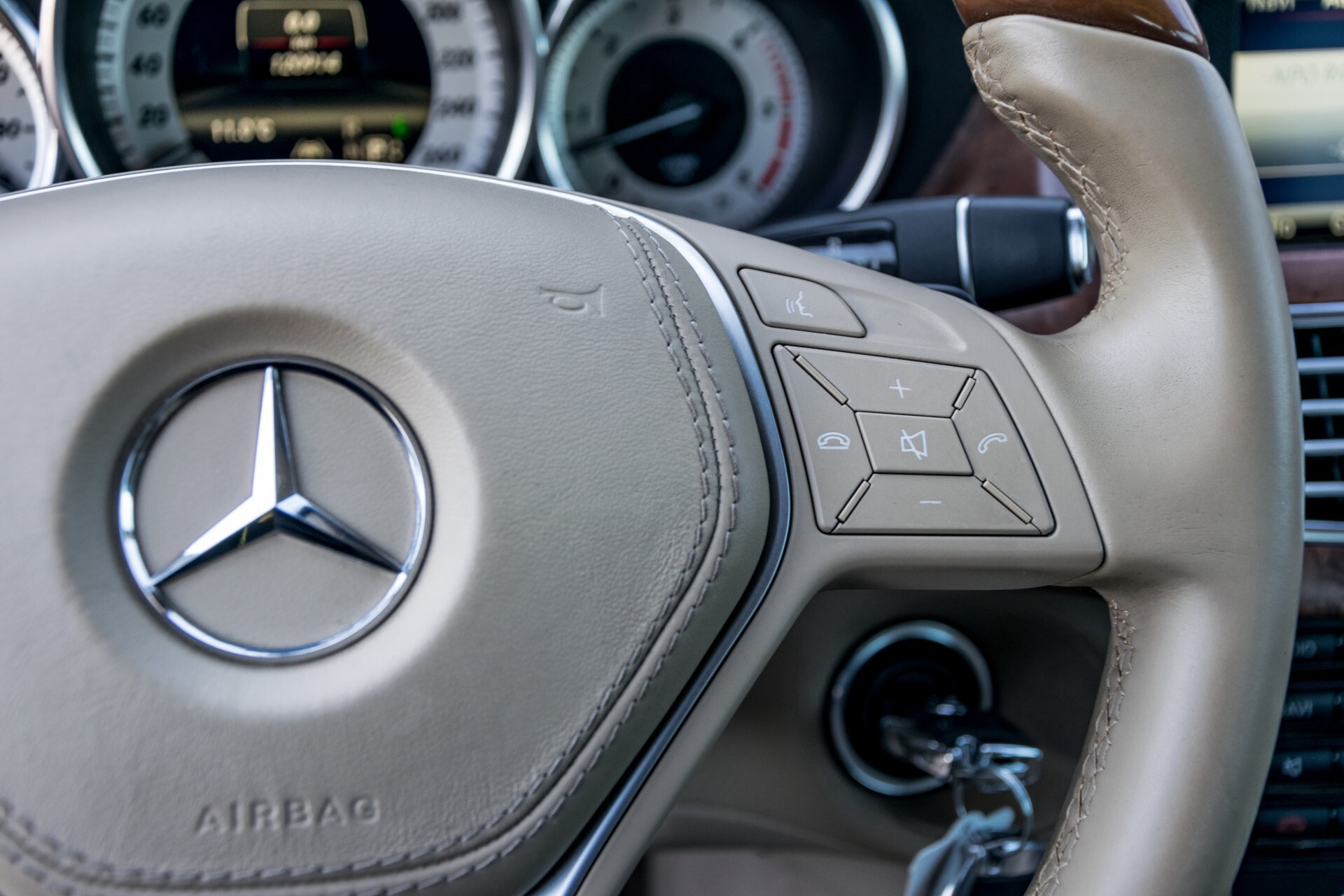 Mercedes-Benz CLS-Klasse 350 Cdi Luchtvering/Distronic/Nachtzicht/AMG/Comand/ILS Aut7 Foto 16