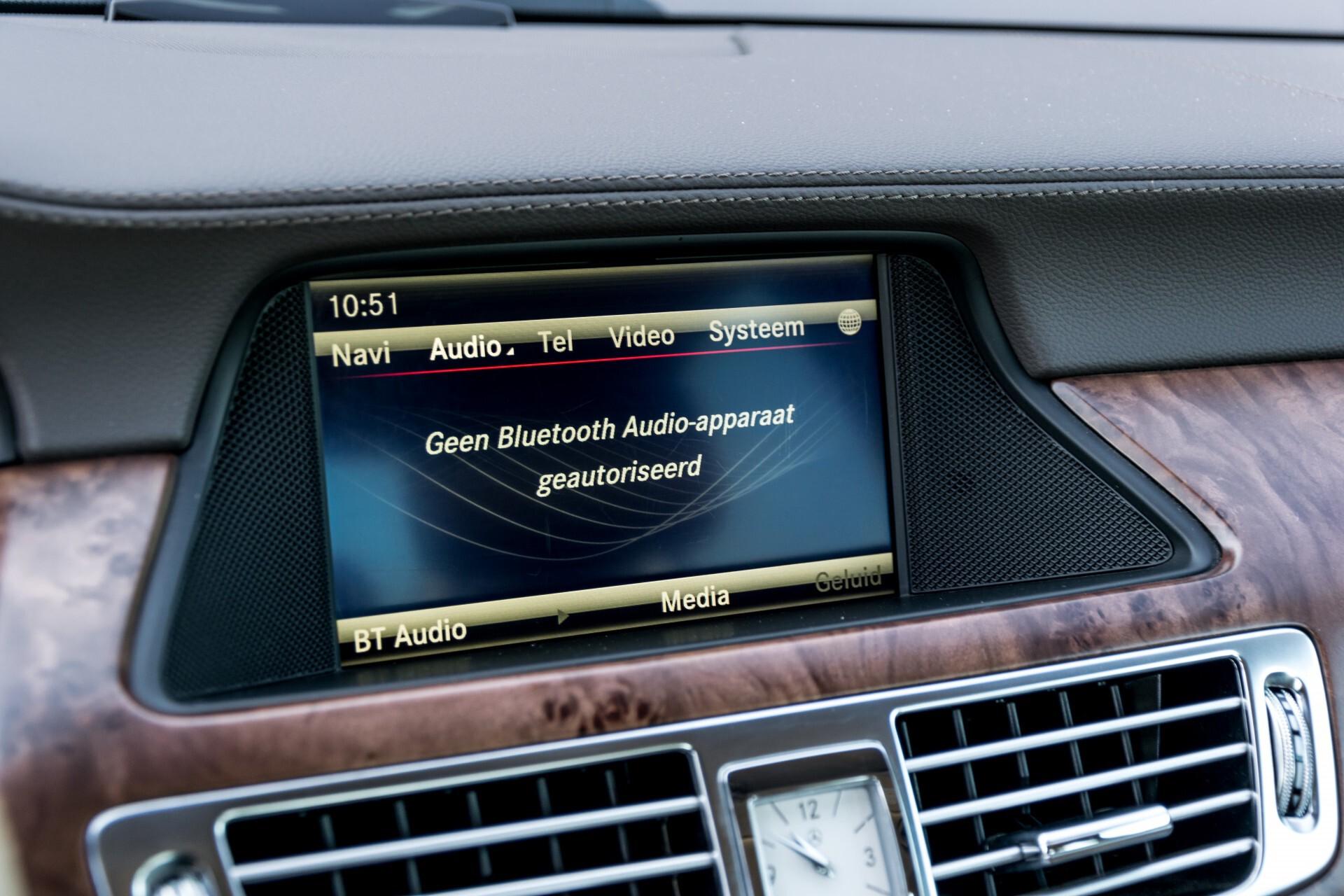 Mercedes-Benz CLS-Klasse 350 Cdi Luchtvering/Distronic/Nachtzicht/AMG/Comand/ILS Aut7 Foto 20