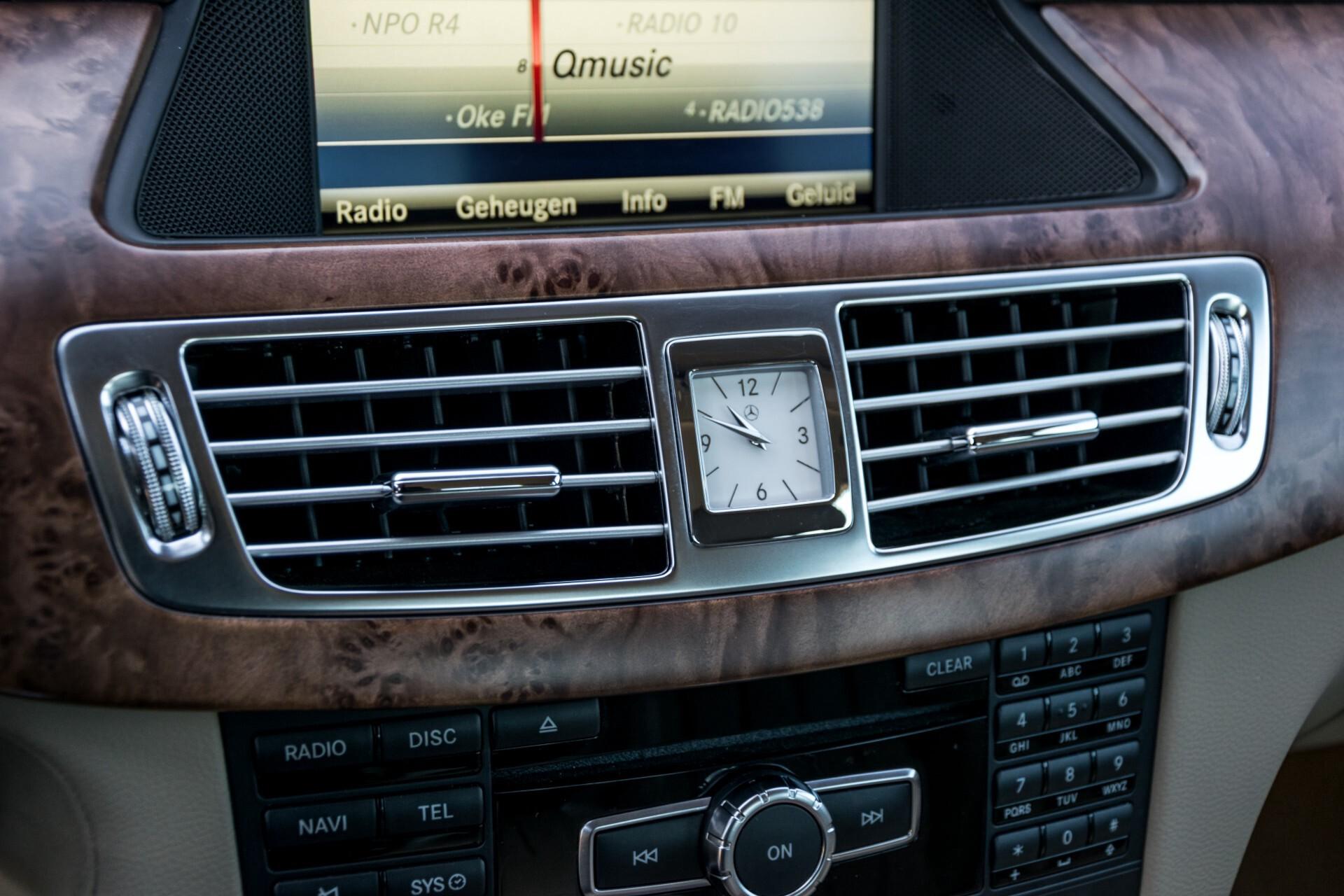 Mercedes-Benz CLS-Klasse 350 Cdi Luchtvering/Distronic/Nachtzicht/AMG/Comand/ILS Aut7 Foto 29
