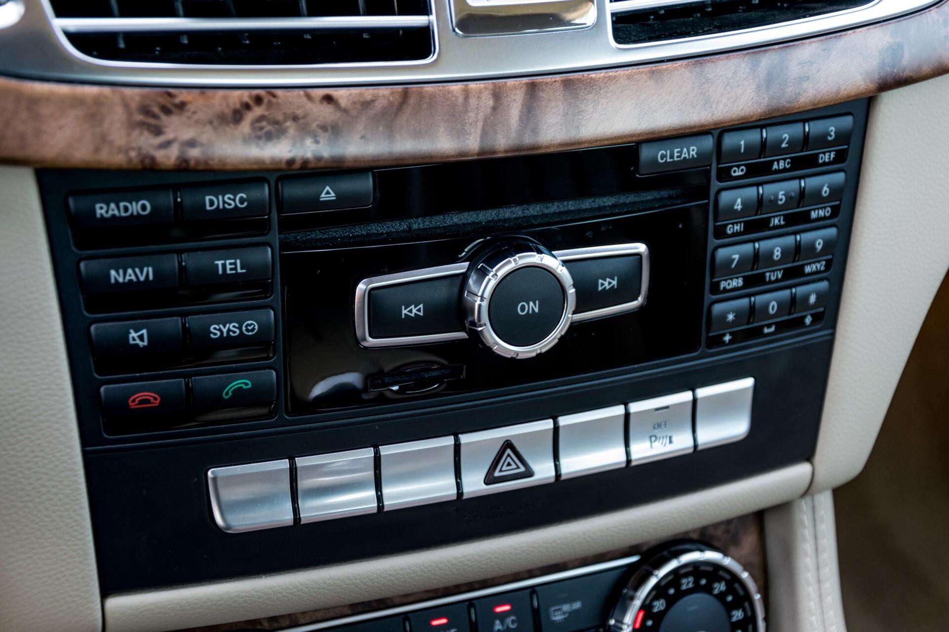 Mercedes-Benz CLS-Klasse 350 Cdi Luchtvering/Distronic/Nachtzicht/AMG/Comand/ILS Aut7 Foto 30