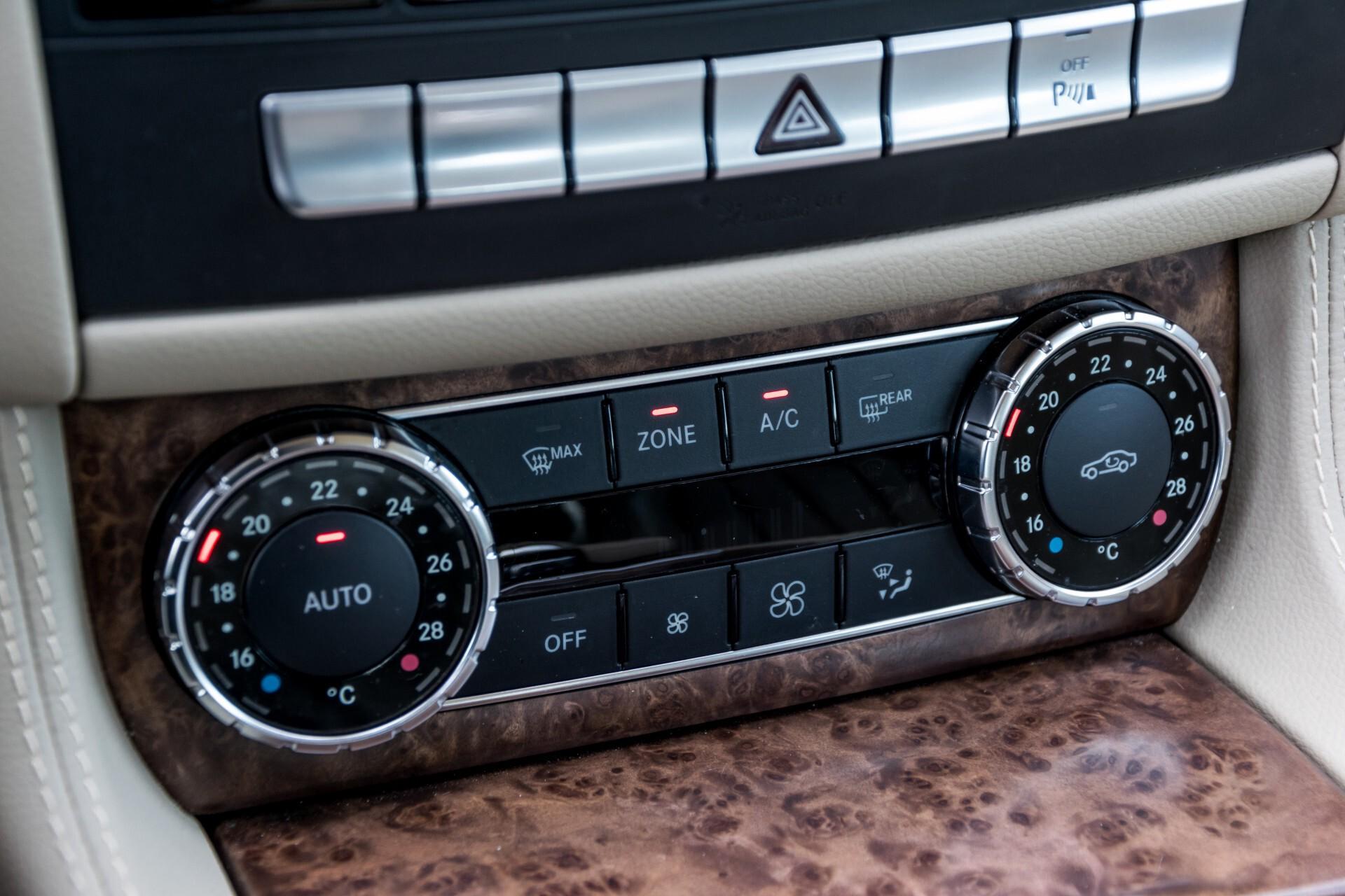 Mercedes-Benz CLS-Klasse 350 Cdi Luchtvering/Distronic/Nachtzicht/AMG/Comand/ILS Aut7 Foto 31