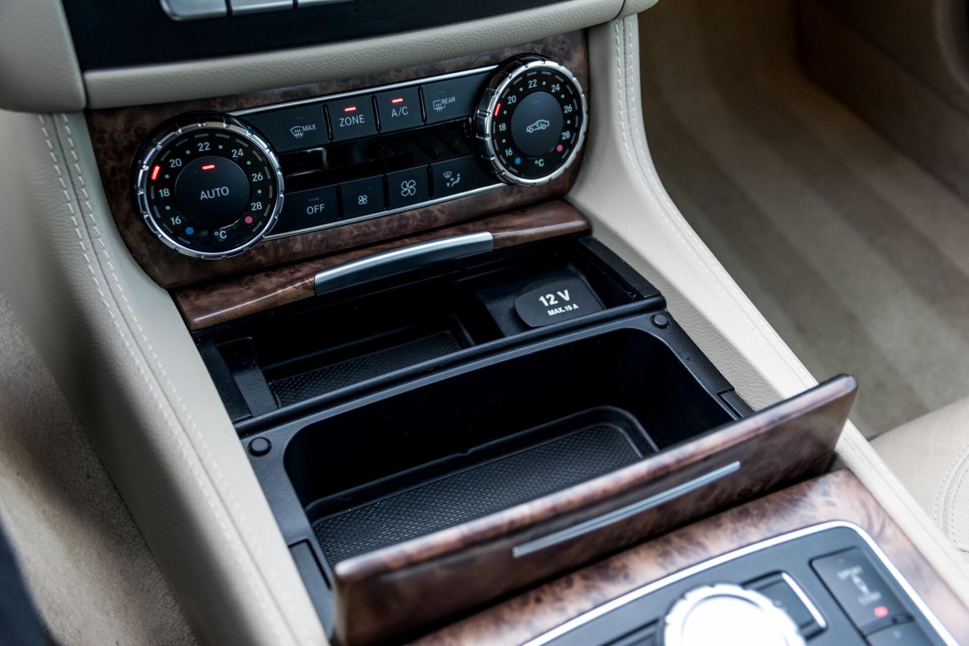 Mercedes-Benz CLS-Klasse 350 Cdi Luchtvering/Distronic/Nachtzicht/AMG/Comand/ILS Aut7 Foto 33