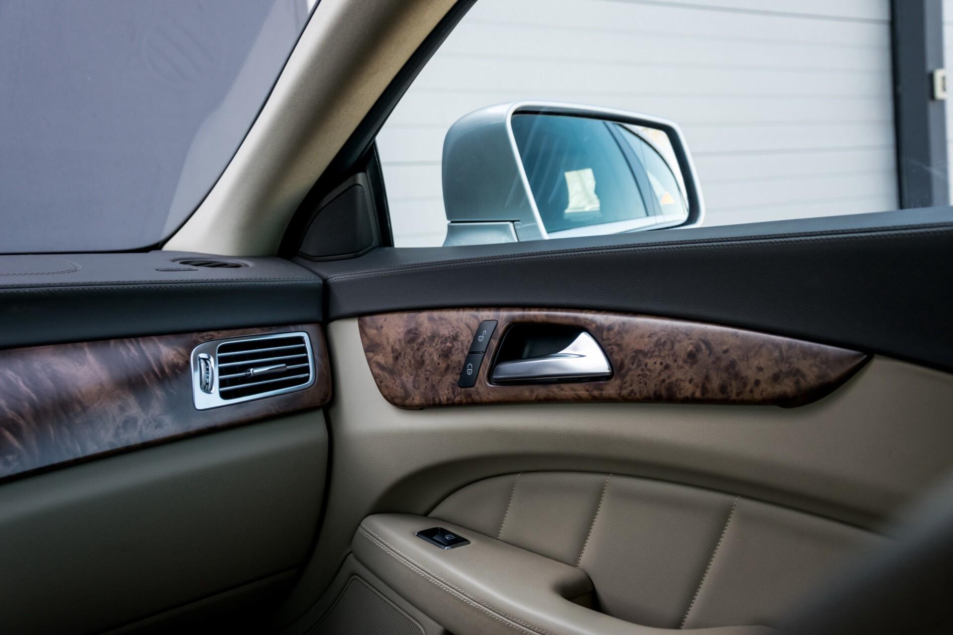 Mercedes-Benz CLS-Klasse 350 Cdi Luchtvering/Distronic/Nachtzicht/AMG/Comand/ILS Aut7 Foto 37