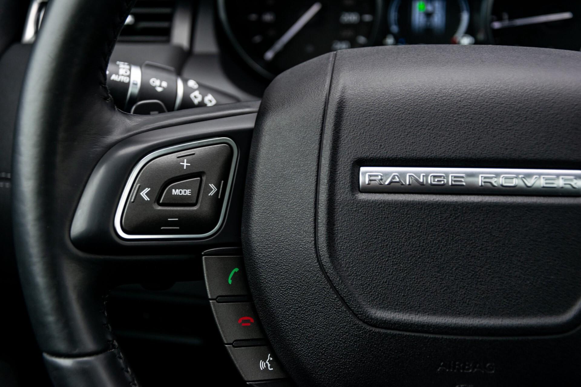 Land Rover Range Rover Evoque 2.0 TD4 SE Dynamic Blackline Panorama Camera Aut9 Foto 10