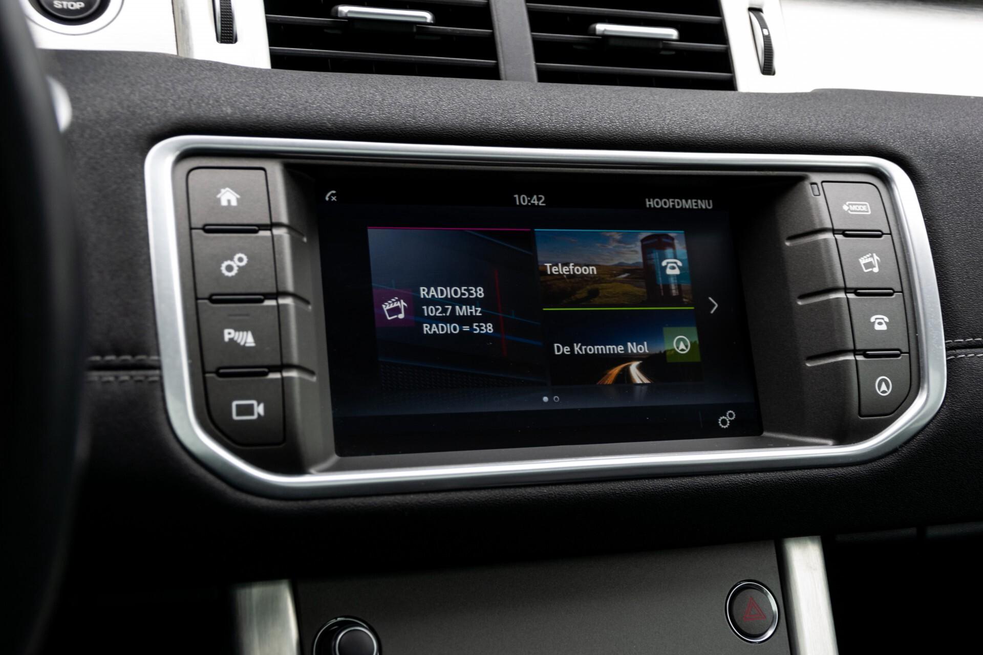 Land Rover Range Rover Evoque 2.0 TD4 SE Dynamic Blackline Panorama Camera Aut9 Foto 20
