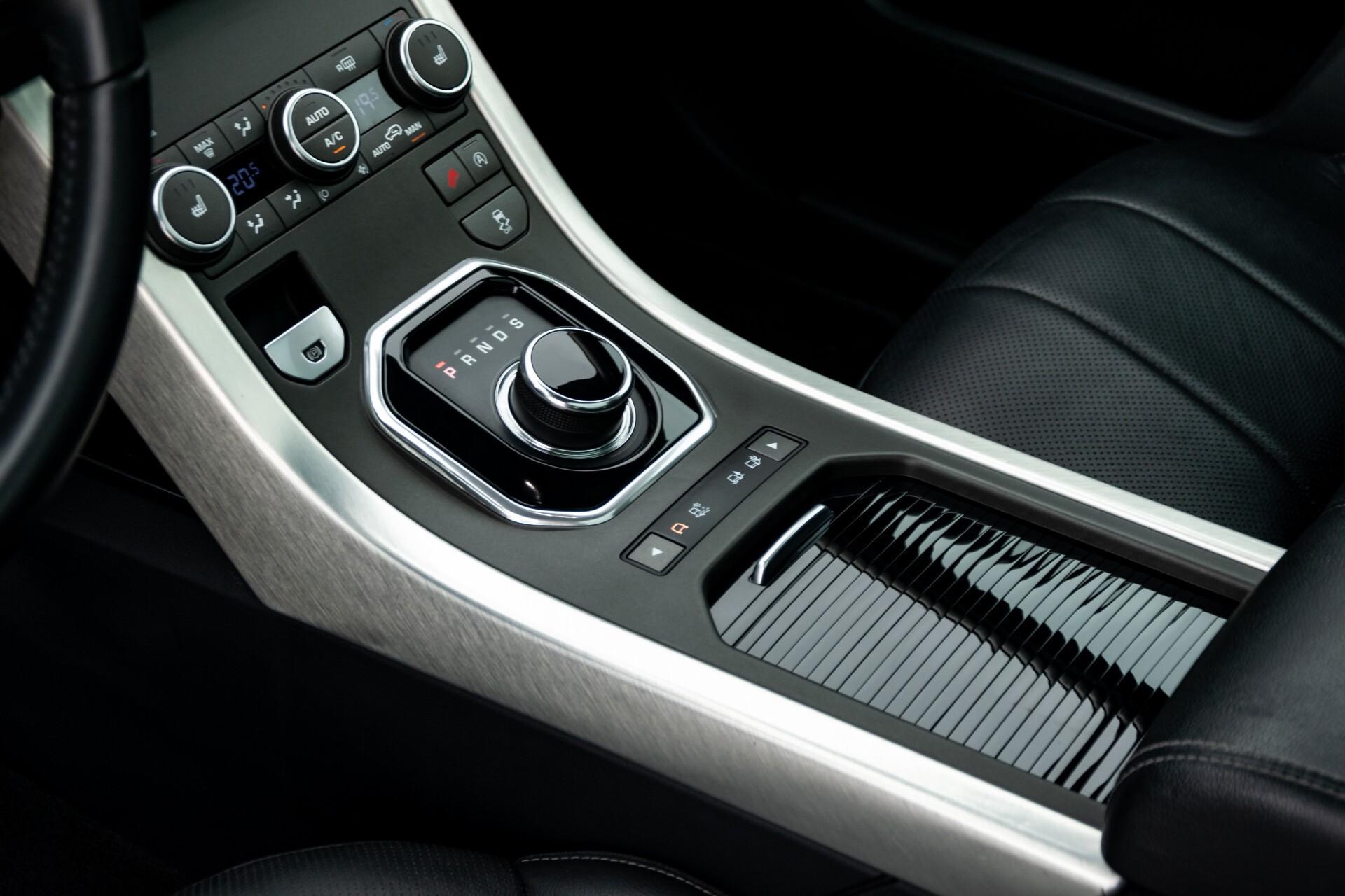 Land Rover Range Rover Evoque 2.0 TD4 SE Dynamic Blackline Panorama Camera Aut9 Foto 21