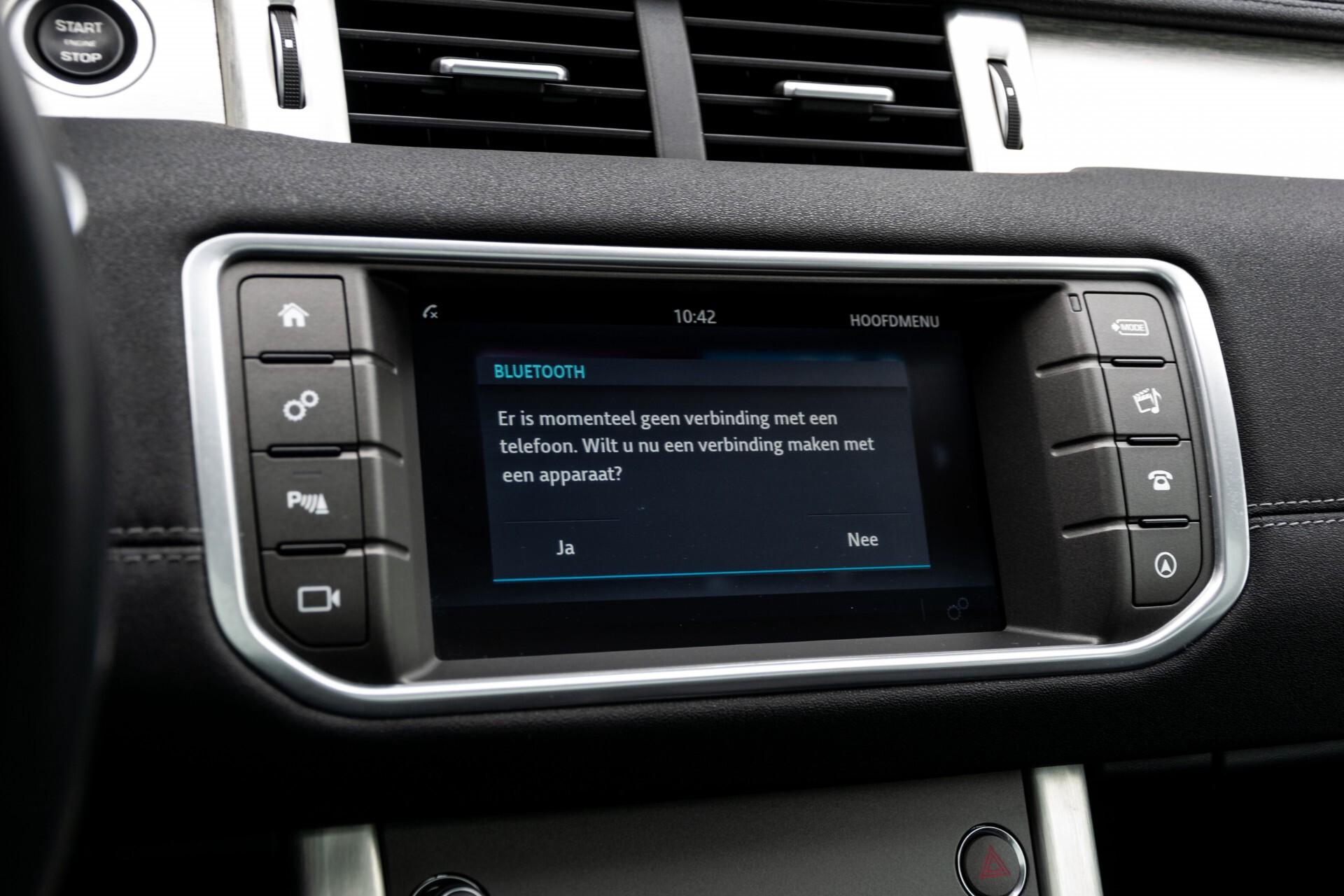 Land Rover Range Rover Evoque 2.0 TD4 SE Dynamic Blackline Panorama Camera Aut9 Foto 22