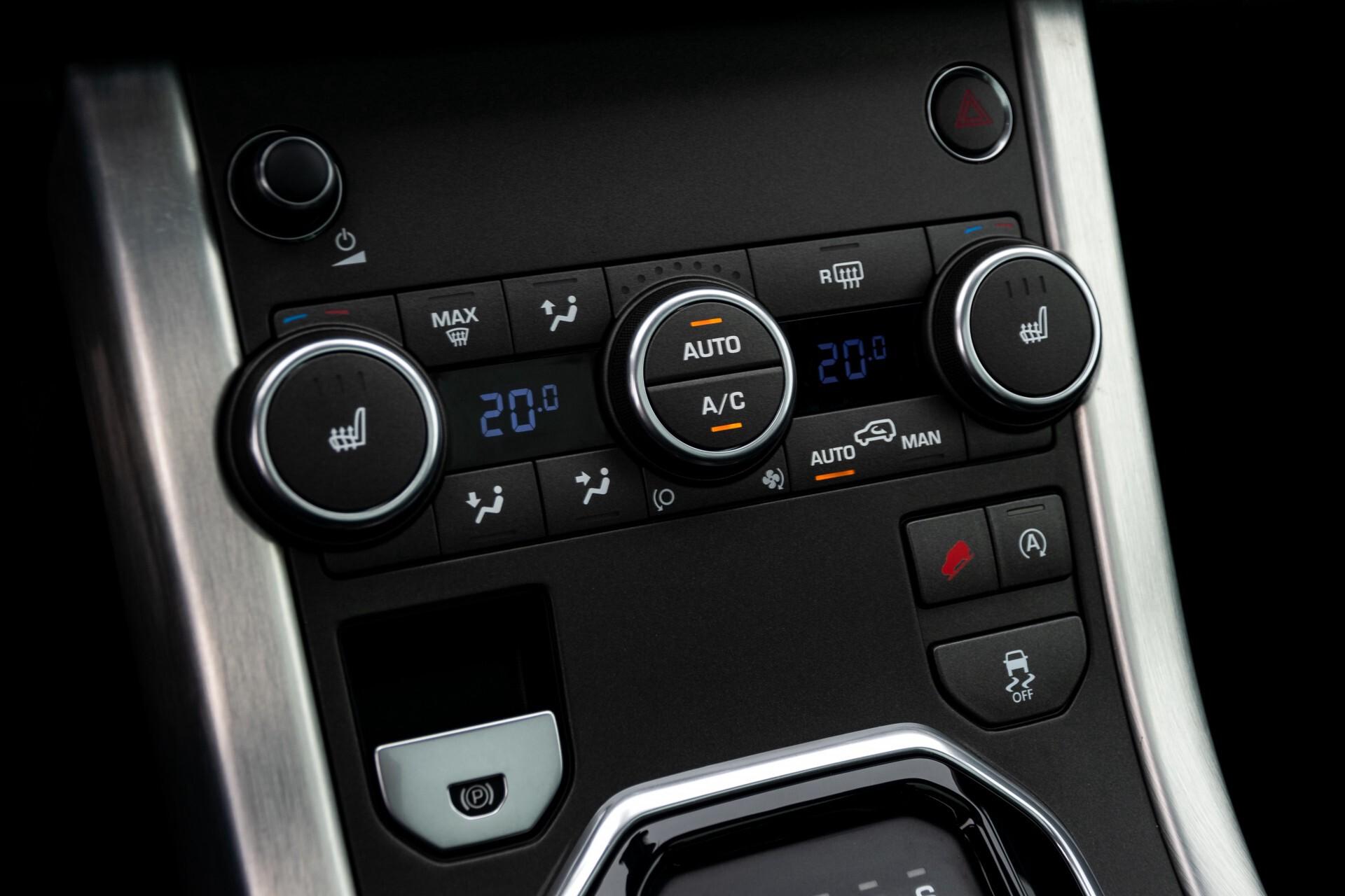 Land Rover Range Rover Evoque 2.0 TD4 SE Dynamic Blackline Panorama Camera Aut9 Foto 23