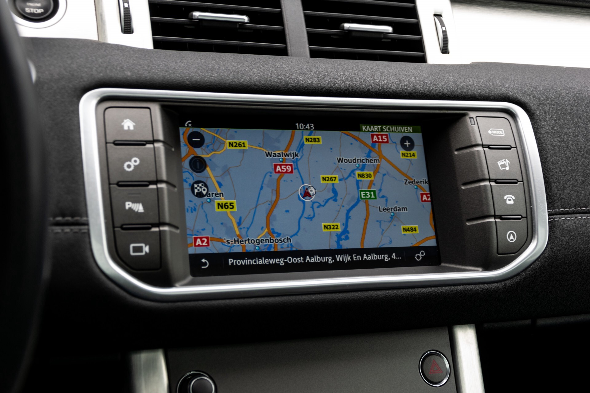 Land Rover Range Rover Evoque 2.0 TD4 SE Dynamic Blackline Panorama Camera Aut9 Foto 24