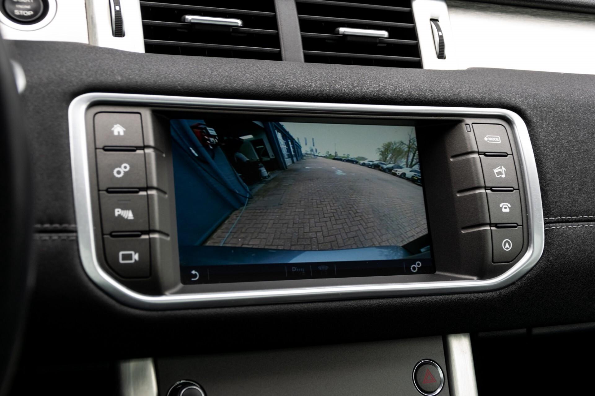 Land Rover Range Rover Evoque 2.0 TD4 SE Dynamic Blackline Panorama Camera Aut9 Foto 26