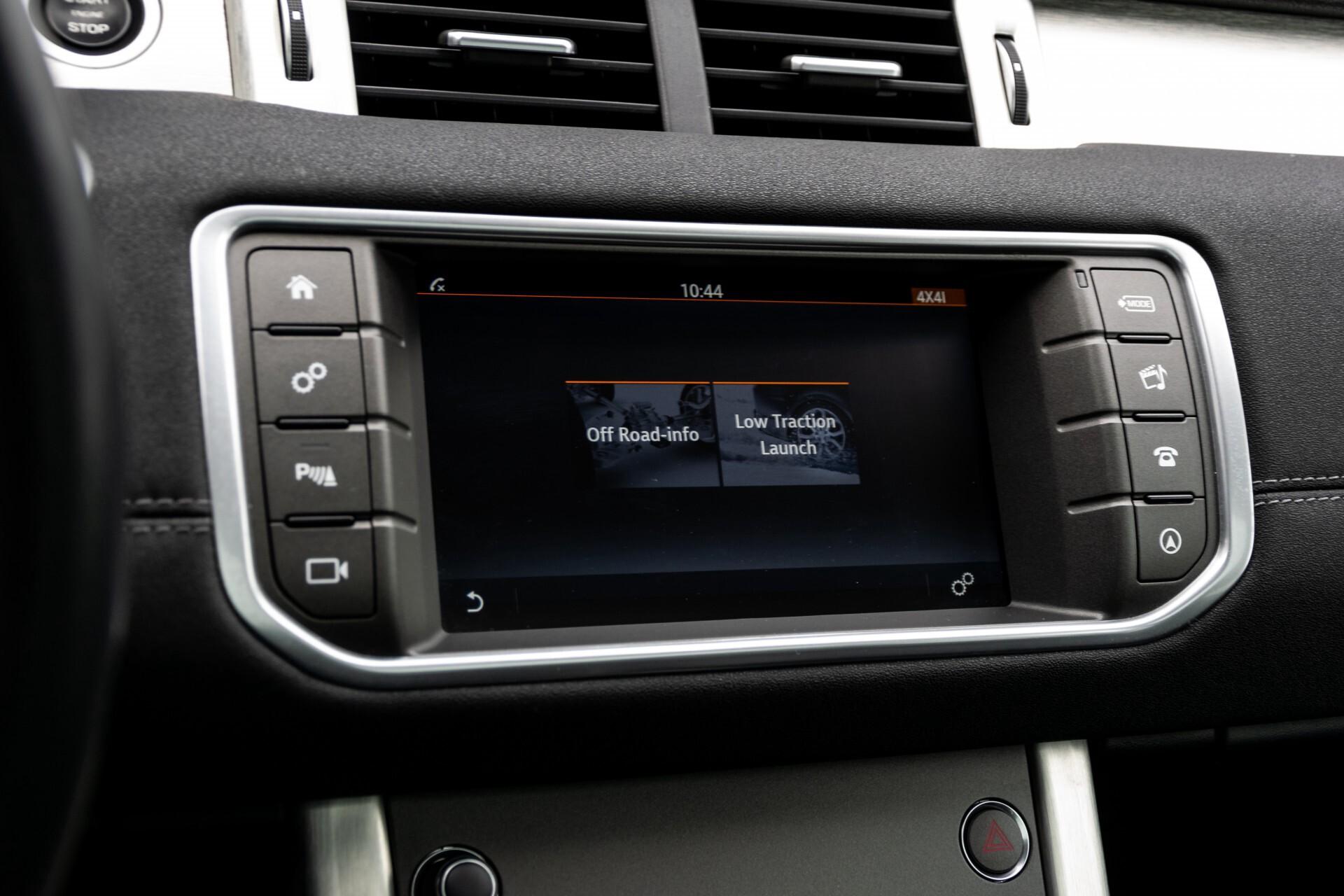 Land Rover Range Rover Evoque 2.0 TD4 SE Dynamic Blackline Panorama Camera Aut9 Foto 28