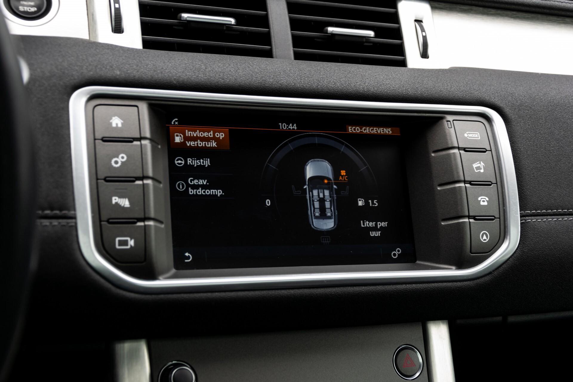 Land Rover Range Rover Evoque 2.0 TD4 SE Dynamic Blackline Panorama Camera Aut9 Foto 30