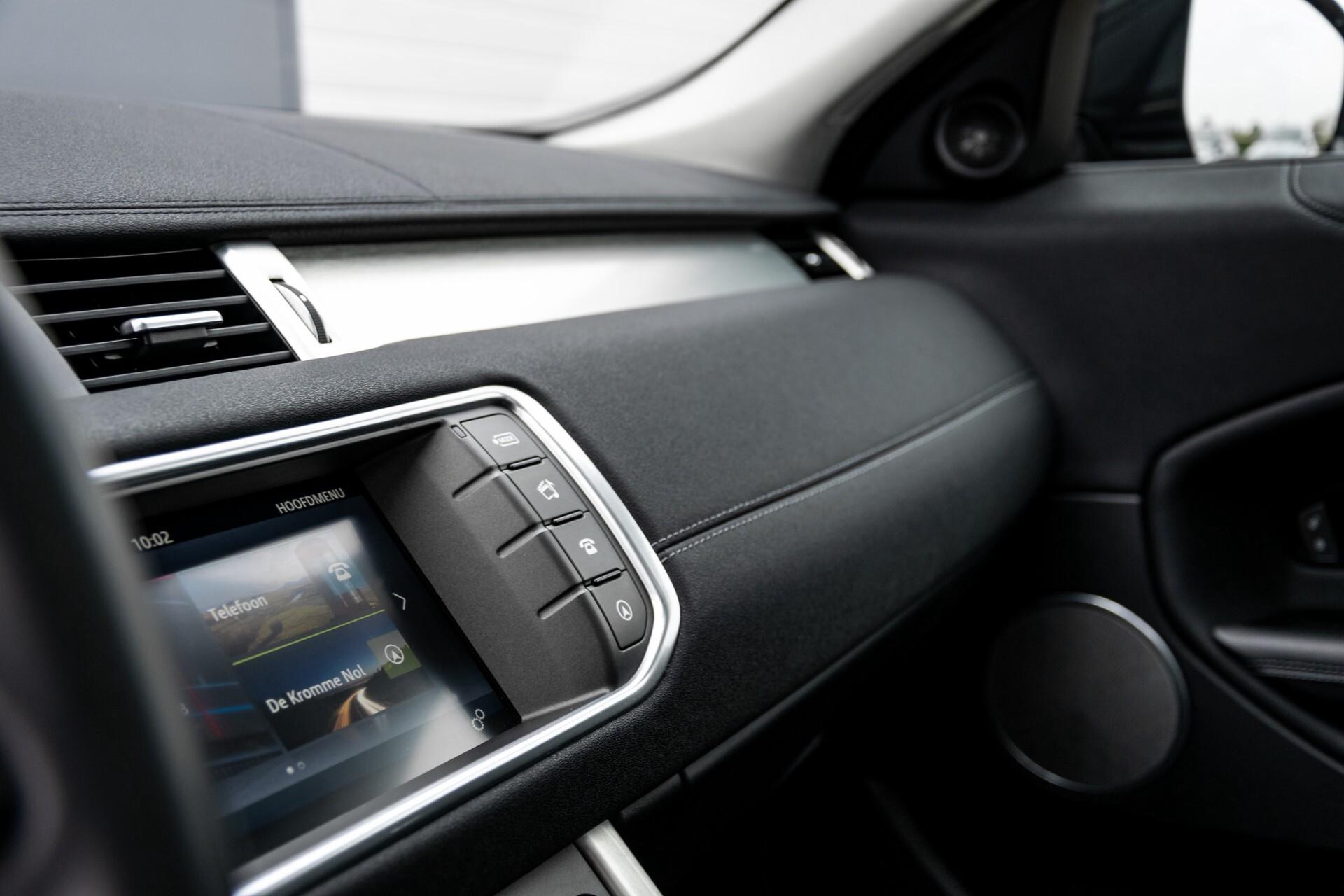 Land Rover Range Rover Evoque 2.0 TD4 SE Dynamic Blackline Panorama Camera Aut9 Foto 31