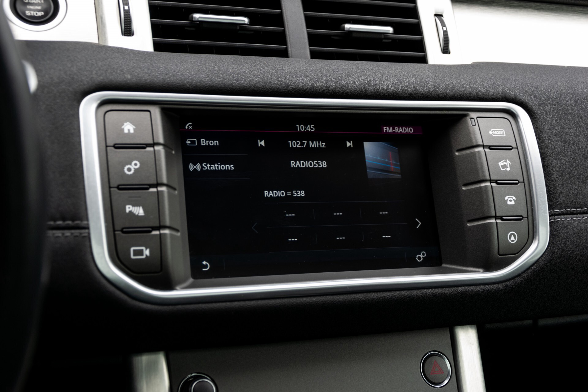 Land Rover Range Rover Evoque 2.0 TD4 SE Dynamic Blackline Panorama Camera Aut9 Foto 32
