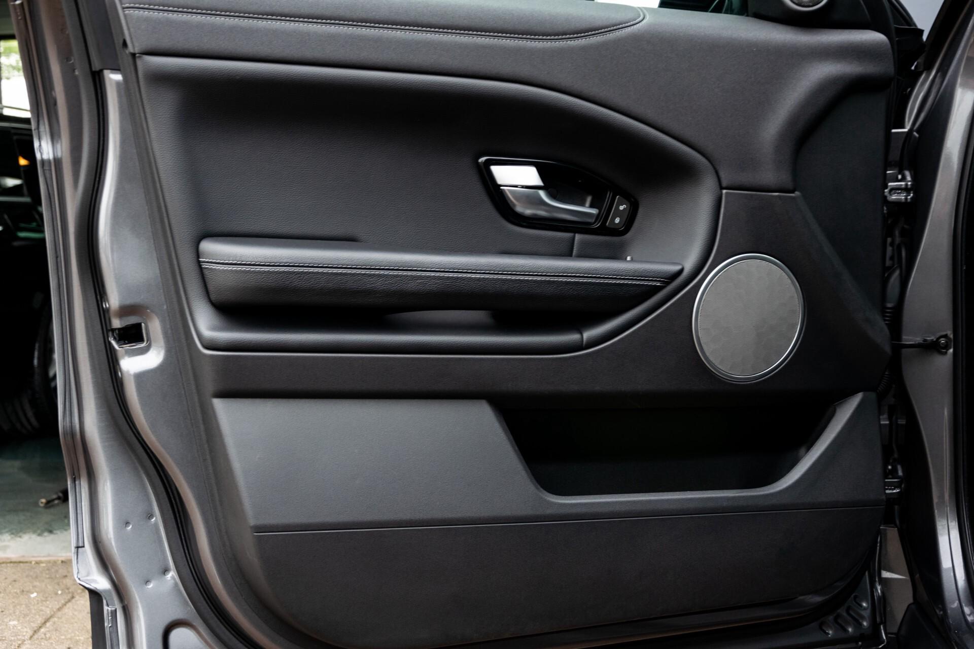 Land Rover Range Rover Evoque 2.0 TD4 SE Dynamic Blackline Panorama Camera Aut9 Foto 34