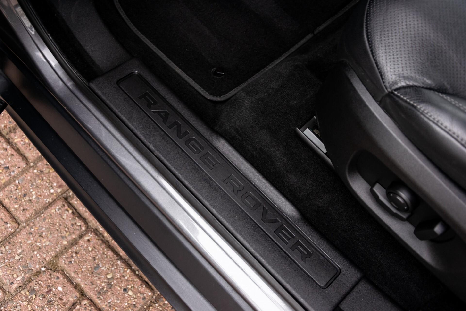 Land Rover Range Rover Evoque 2.0 TD4 SE Dynamic Blackline Panorama Camera Aut9 Foto 39