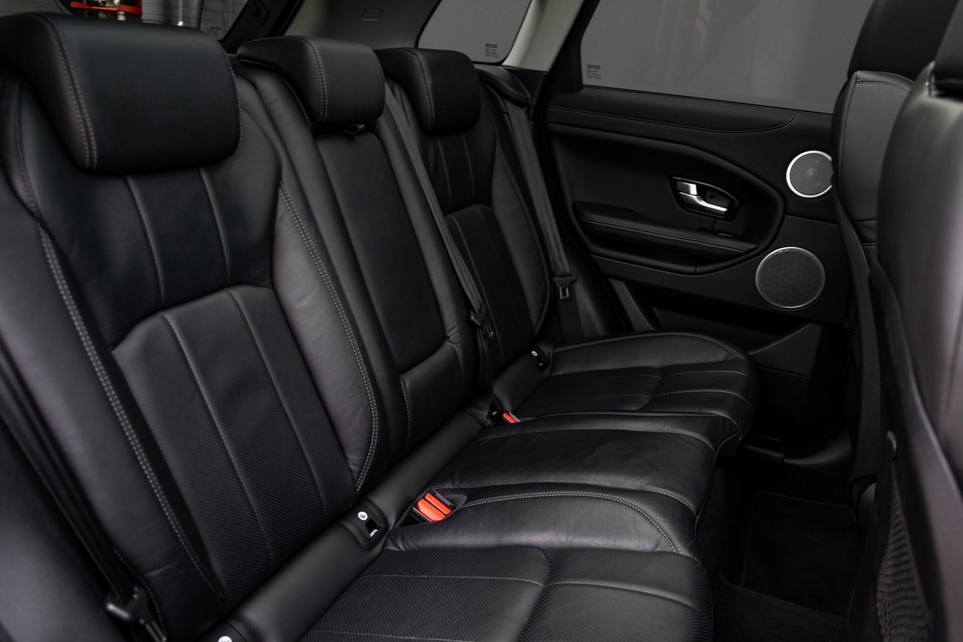 Land Rover Range Rover Evoque 2.0 TD4 SE Dynamic Blackline Panorama Camera Aut9 Foto 4