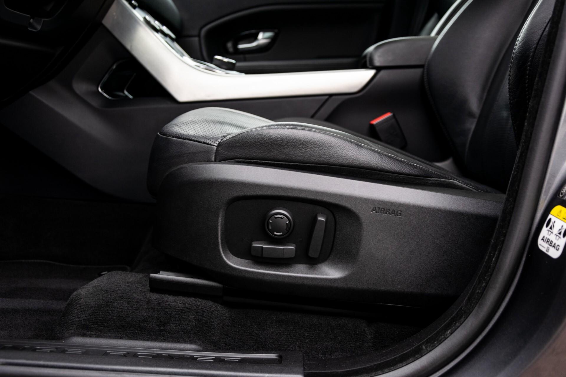 Land Rover Range Rover Evoque 2.0 TD4 SE Dynamic Blackline Panorama Camera Aut9 Foto 40