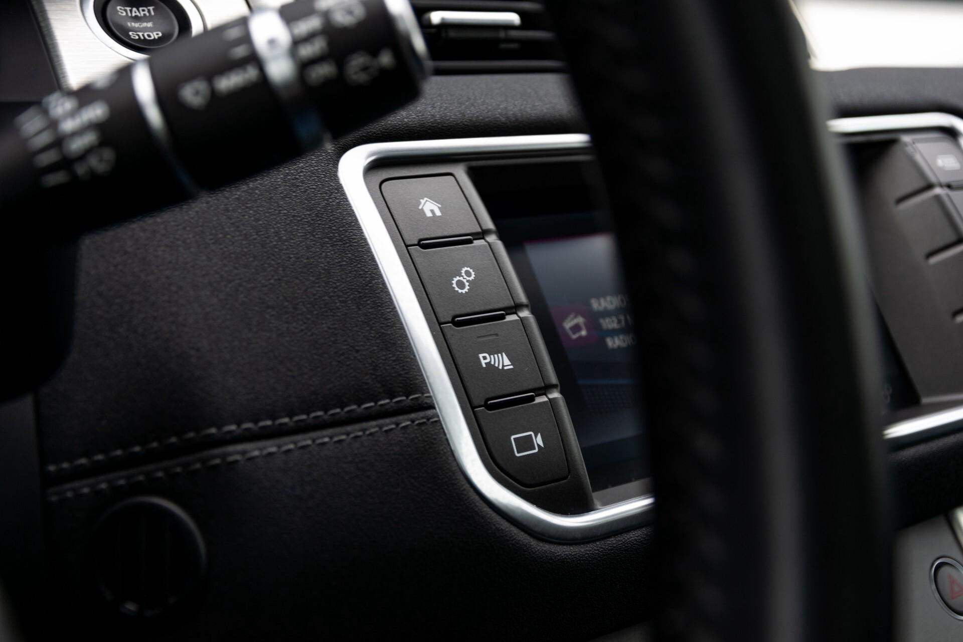 Land Rover Range Rover Evoque 2.0 TD4 SE Dynamic Blackline Panorama Camera Aut9 Foto 43