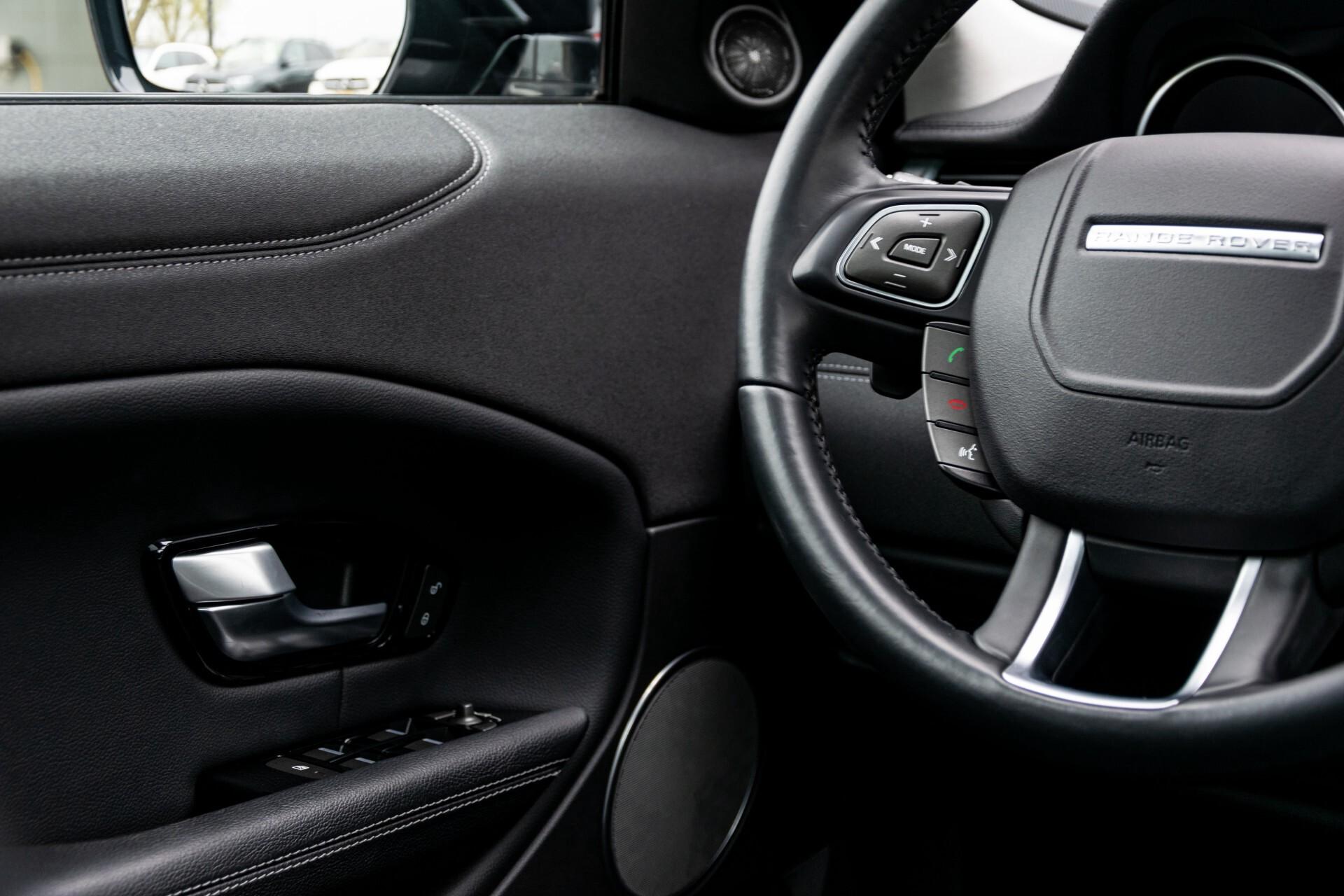 Land Rover Range Rover Evoque 2.0 TD4 SE Dynamic Blackline Panorama Camera Aut9 Foto 46