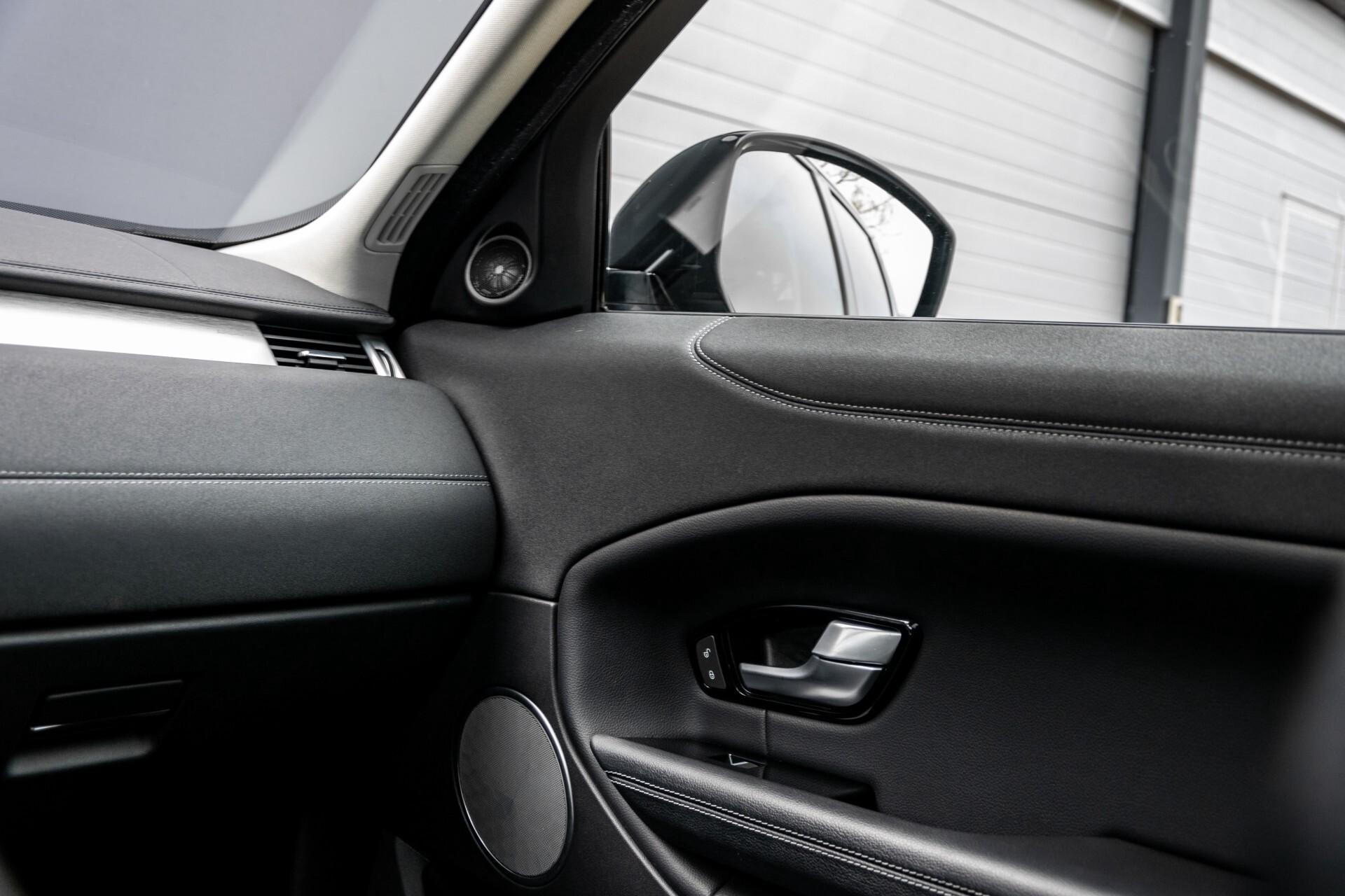 Land Rover Range Rover Evoque 2.0 TD4 SE Dynamic Blackline Panorama Camera Aut9 Foto 48