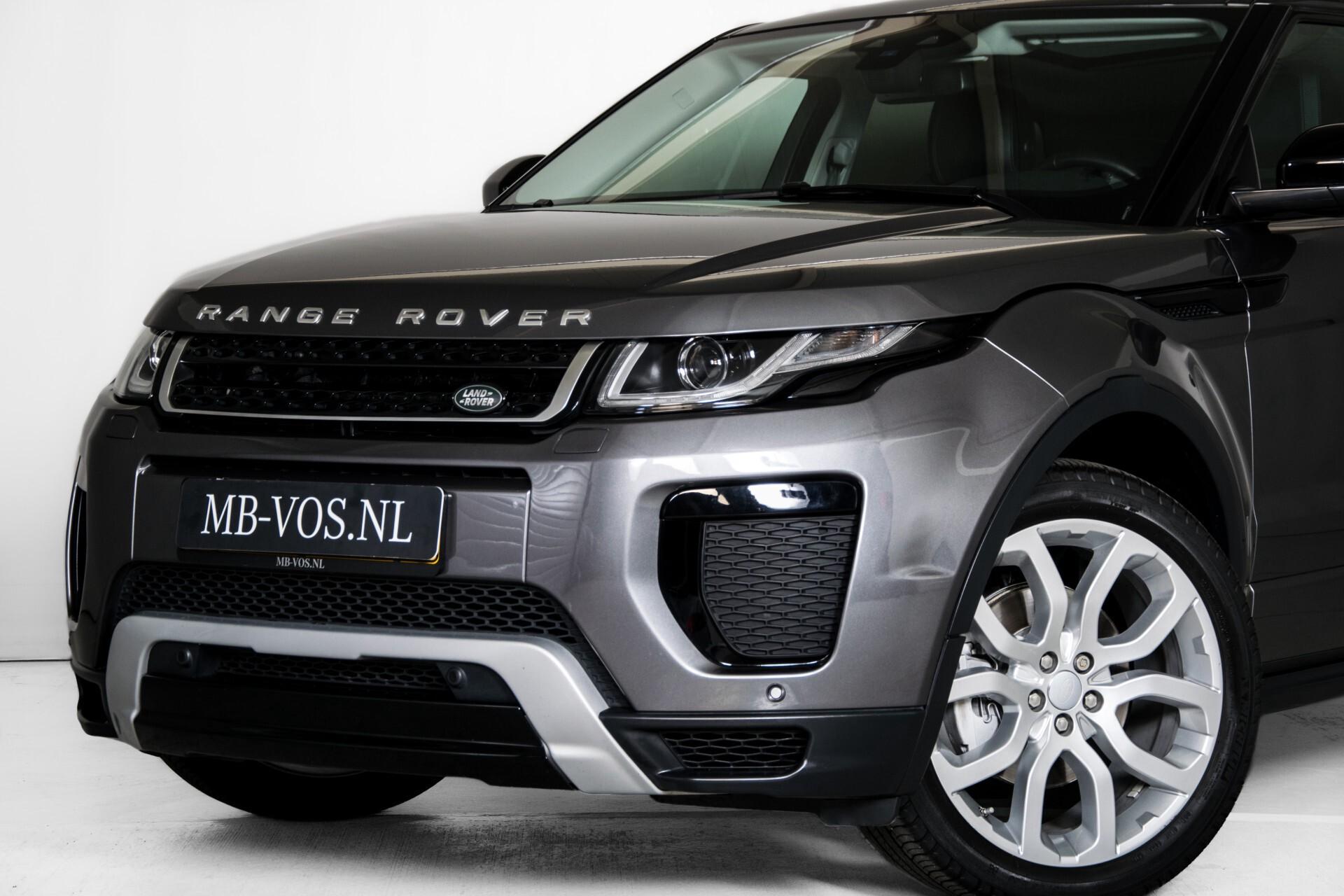 Land Rover Range Rover Evoque 2.0 TD4 SE Dynamic Blackline Panorama Camera Aut9 Foto 53