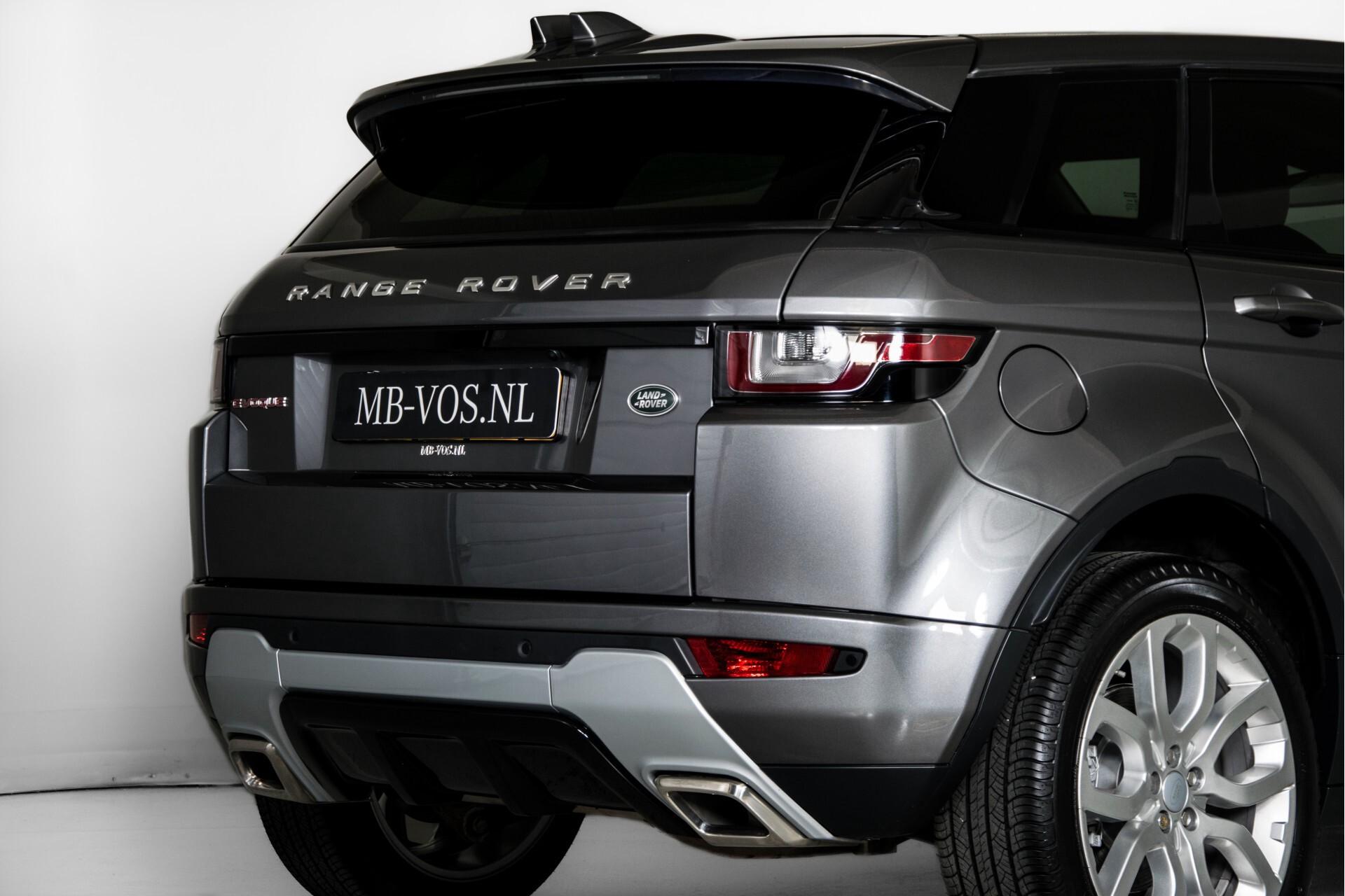 Land Rover Range Rover Evoque 2.0 TD4 SE Dynamic Blackline Panorama Camera Aut9 Foto 54