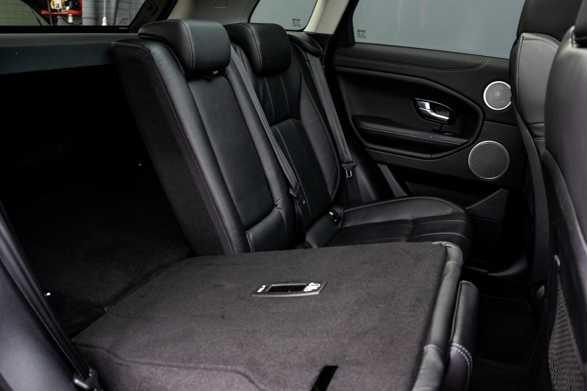 Land Rover Range Rover Evoque 2.0 TD4 SE Dynamic Blackline Panorama Camera Aut9 Foto 6