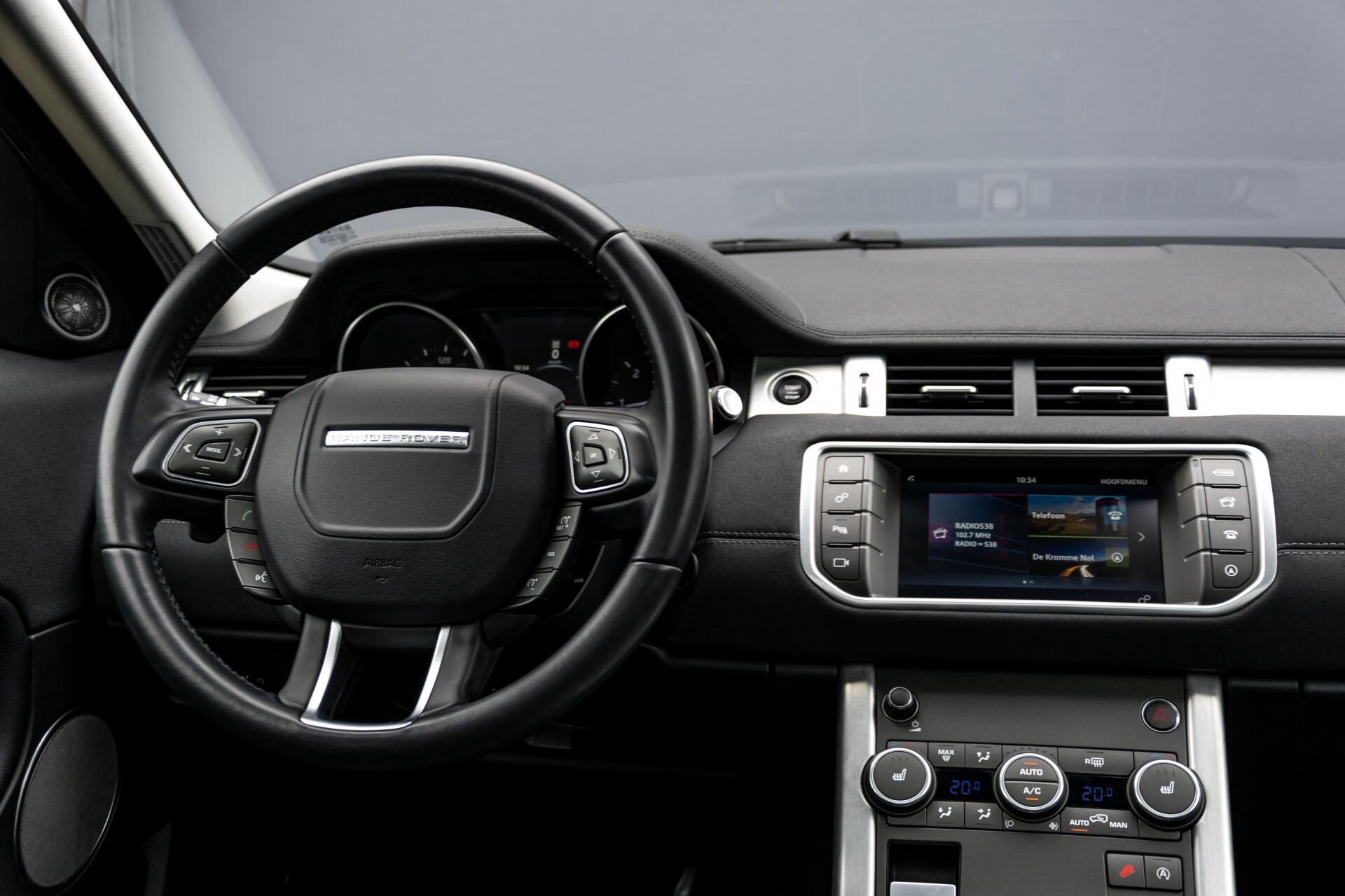 Land Rover Range Rover Evoque 2.0 TD4 SE Dynamic Blackline Panorama Camera Aut9 Foto 7