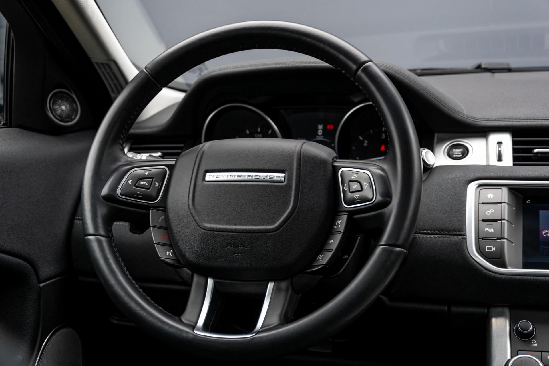 Land Rover Range Rover Evoque 2.0 TD4 SE Dynamic Blackline Panorama Camera Aut9 Foto 8