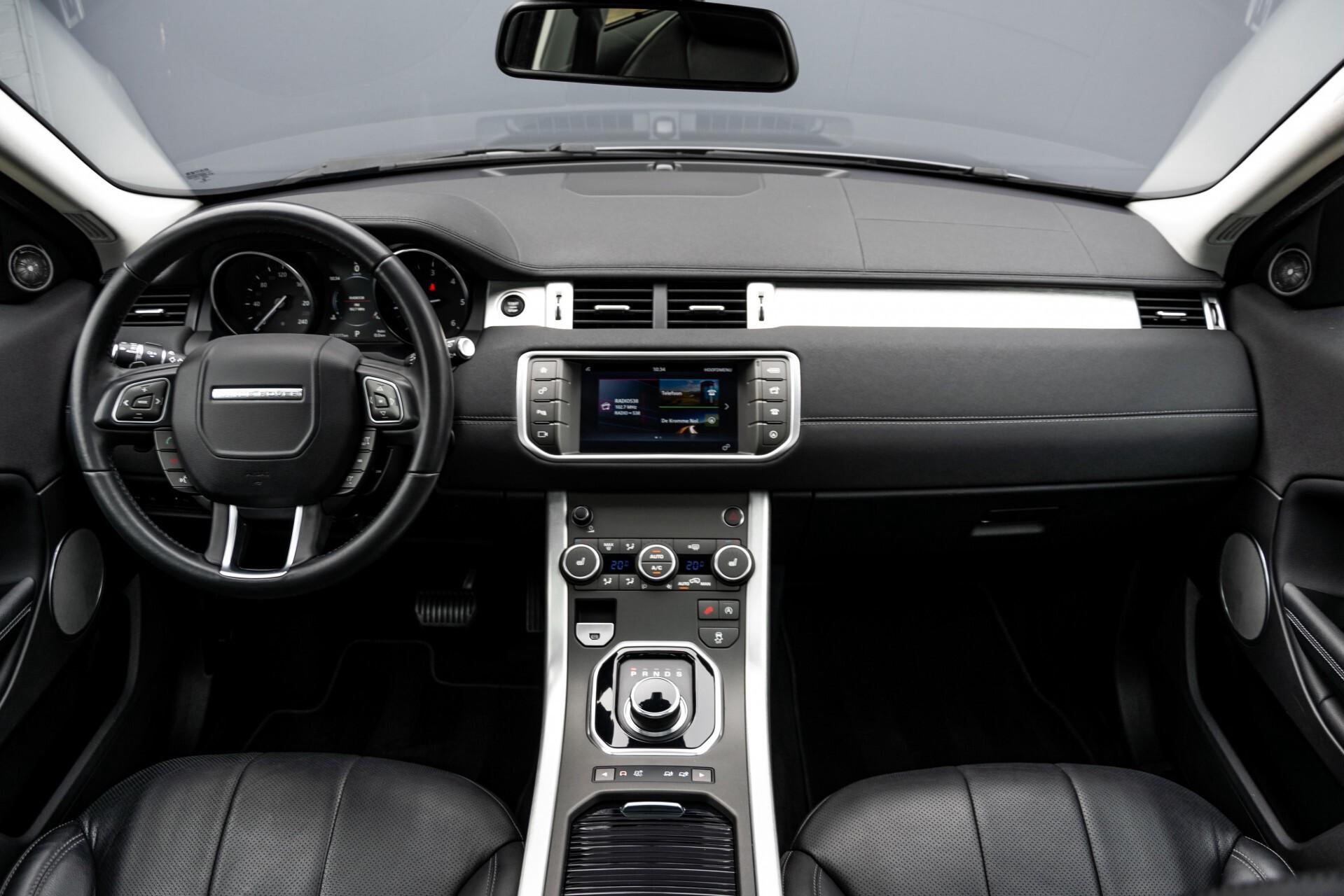 Land Rover Range Rover Evoque 2.0 TD4 SE Dynamic Blackline Panorama Camera Aut9 Foto 9