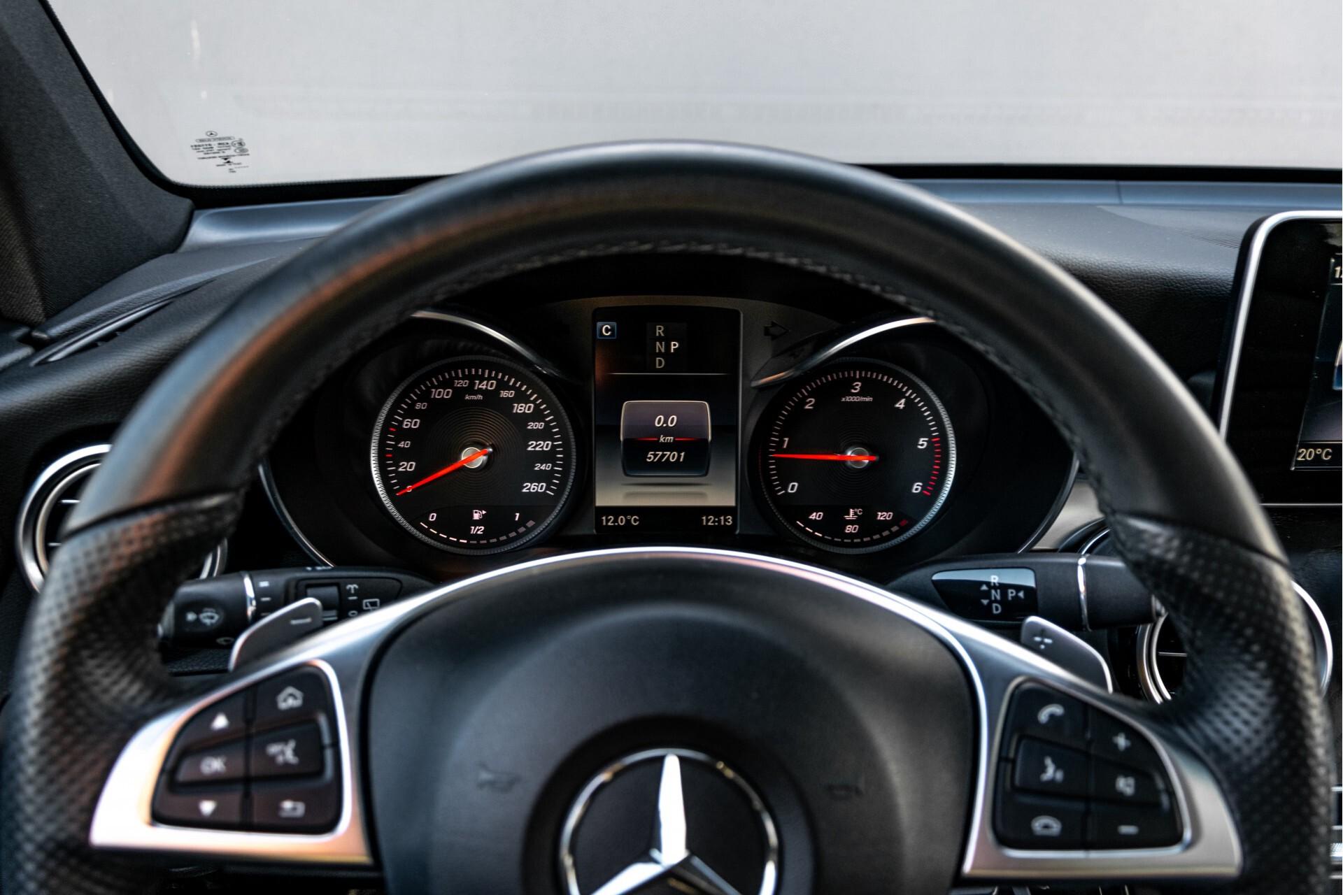 "Mercedes-Benz GLC 250 d 4-M AMG Panorama/Burmester/20""/Treeplanken/Trekhaak/Camera Aut9 Foto 12"