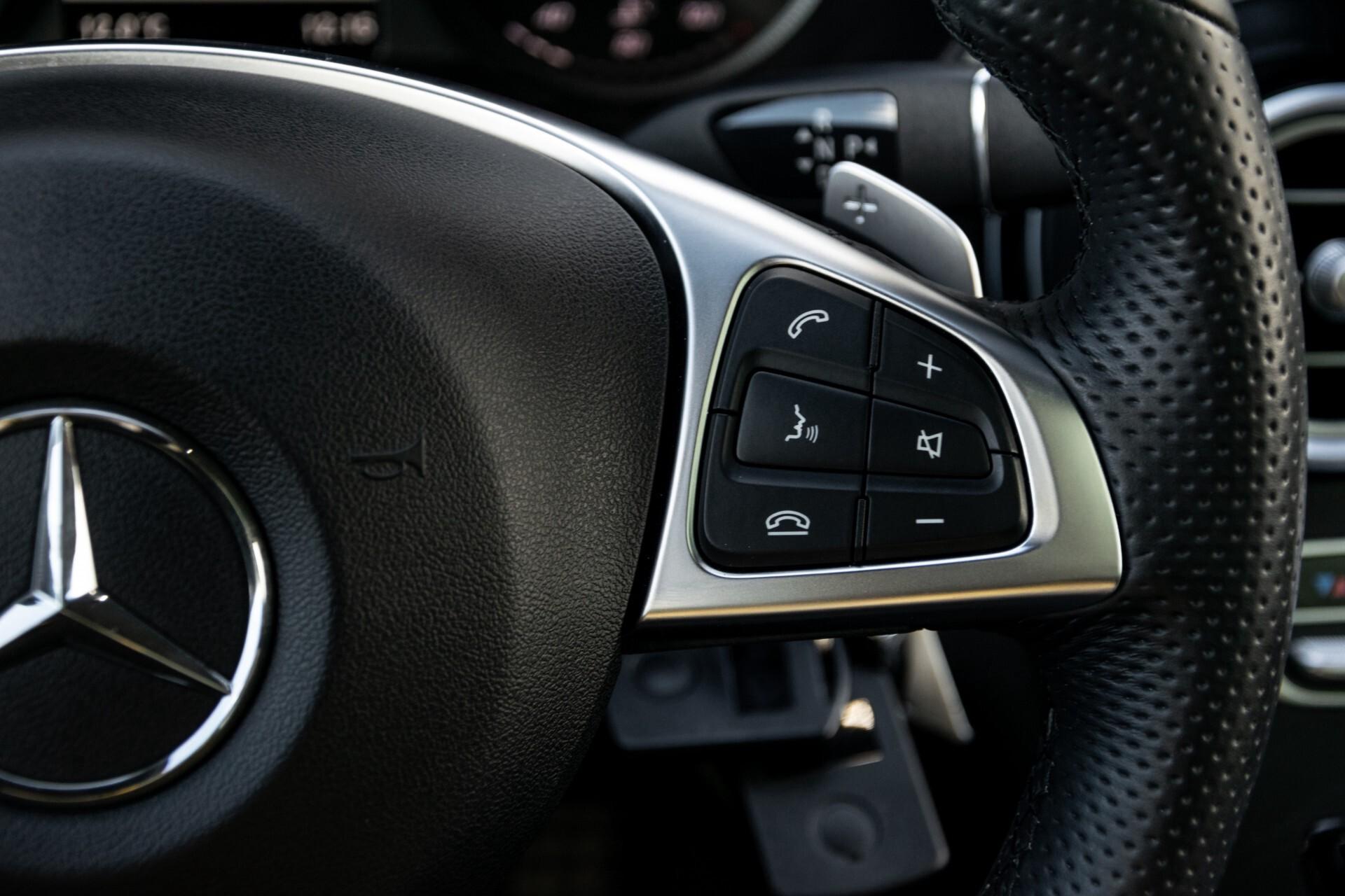 "Mercedes-Benz GLC 250 d 4-M AMG Panorama/Burmester/20""/Treeplanken/Trekhaak/Camera Aut9 Foto 15"