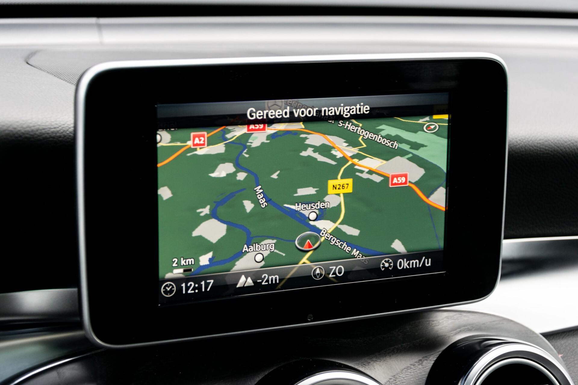 "Mercedes-Benz GLC 250 d 4-M AMG Panorama/Burmester/20""/Treeplanken/Trekhaak/Camera Aut9 Foto 19"