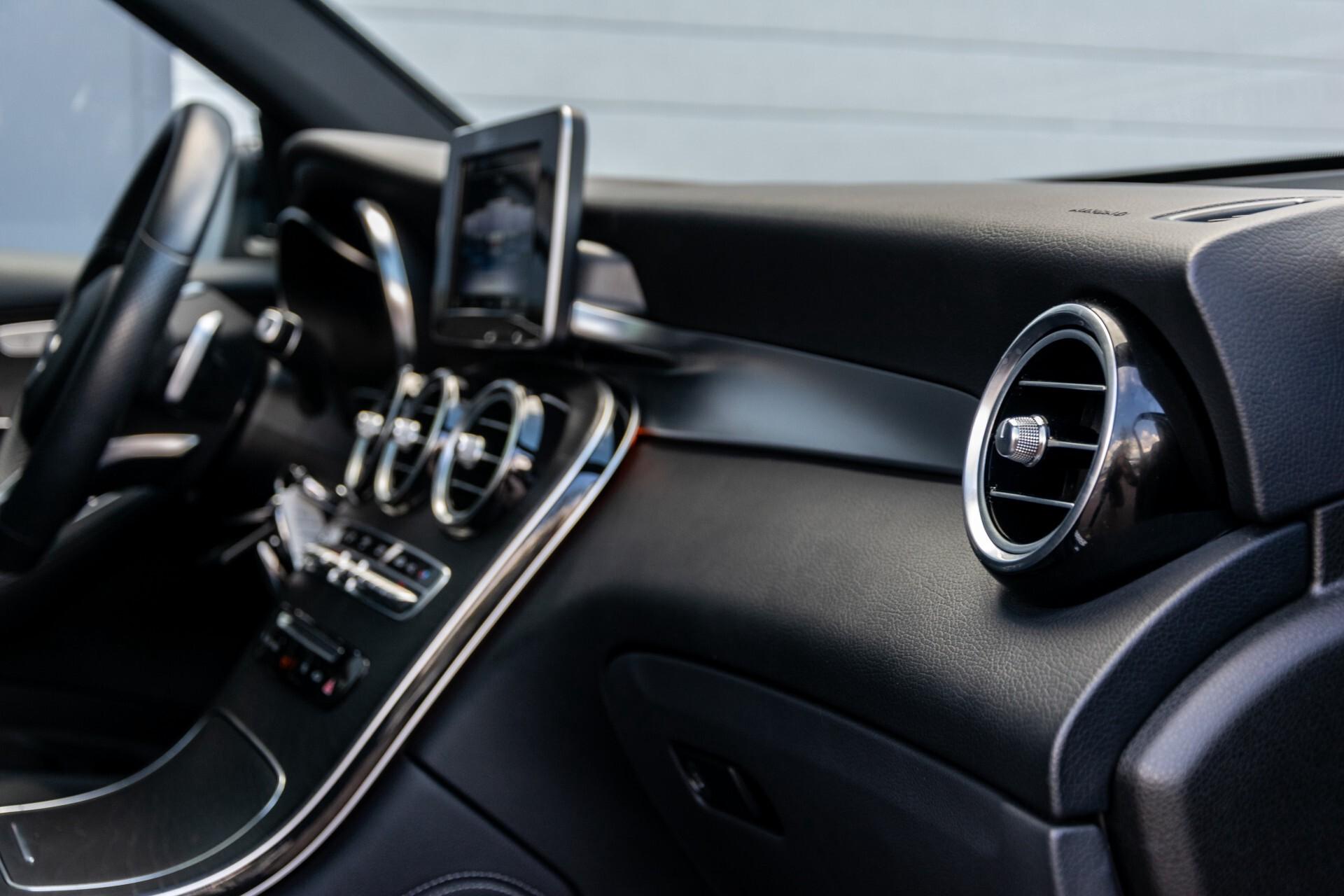 "Mercedes-Benz GLC 250 d 4-M AMG Panorama/Burmester/20""/Treeplanken/Trekhaak/Camera Aut9 Foto 20"