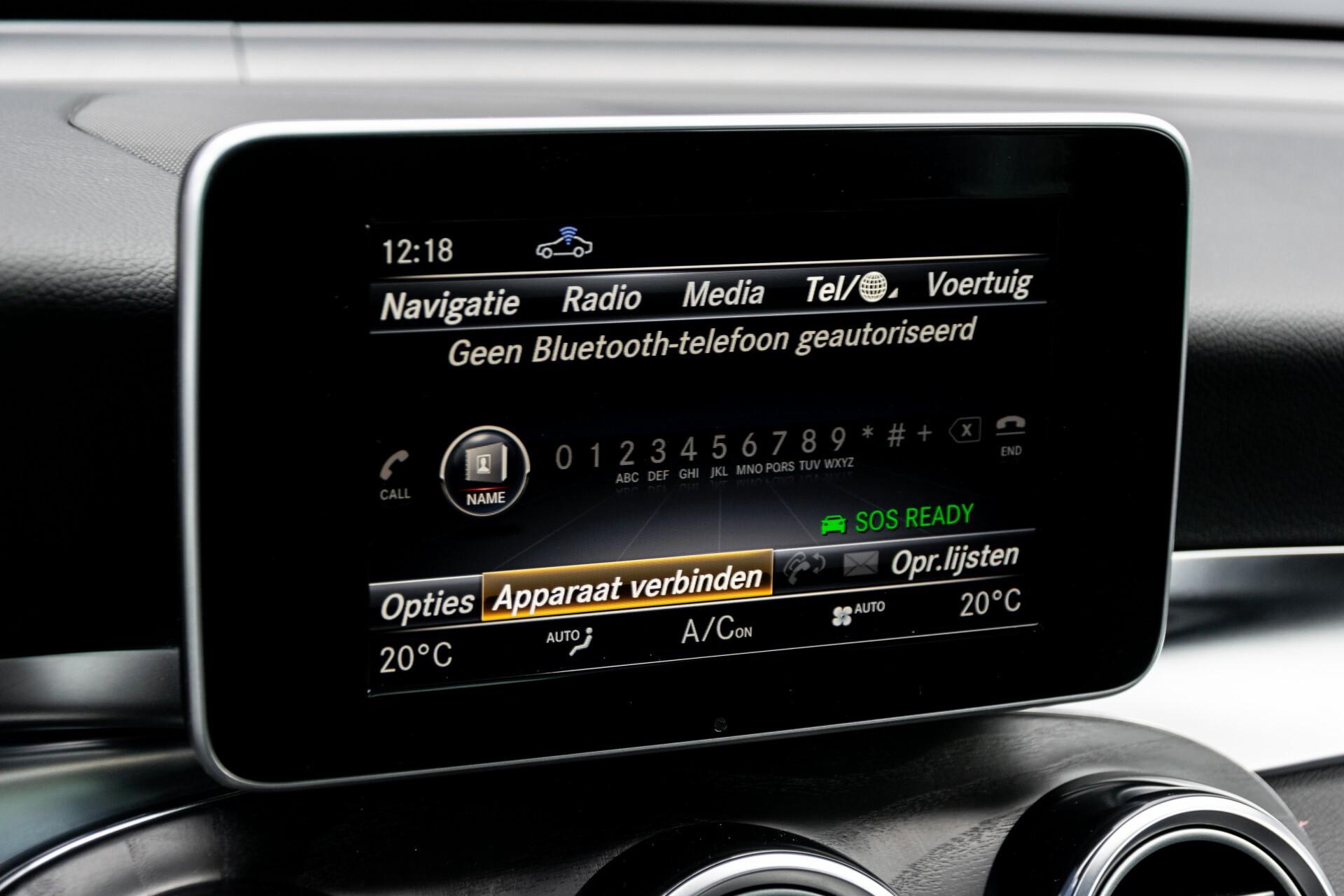 "Mercedes-Benz GLC 250 d 4-M AMG Panorama/Burmester/20""/Treeplanken/Trekhaak/Camera Aut9 Foto 23"