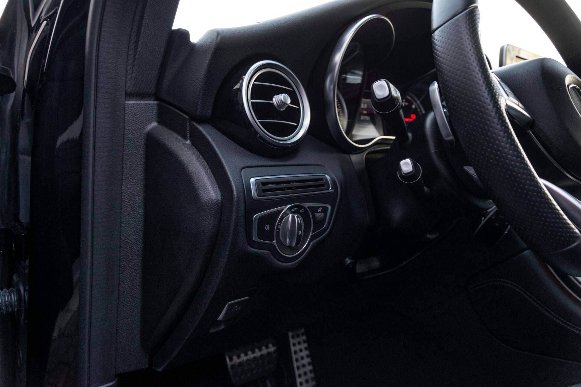 "Mercedes-Benz GLC 250 d 4-M AMG Panorama/Burmester/20""/Treeplanken/Trekhaak/Camera Aut9 Foto 24"