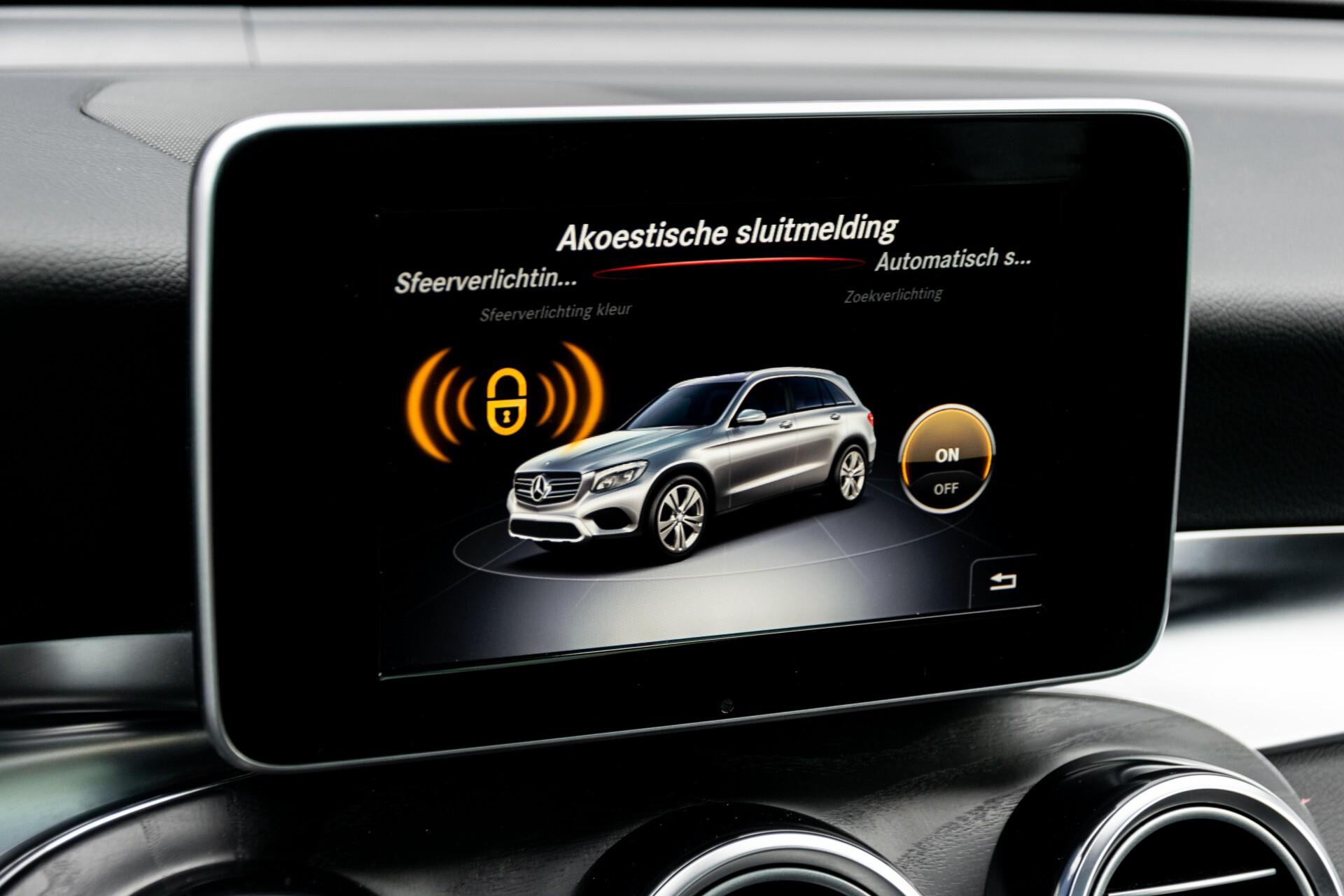 "Mercedes-Benz GLC 250 d 4-M AMG Panorama/Burmester/20""/Treeplanken/Trekhaak/Camera Aut9 Foto 25"