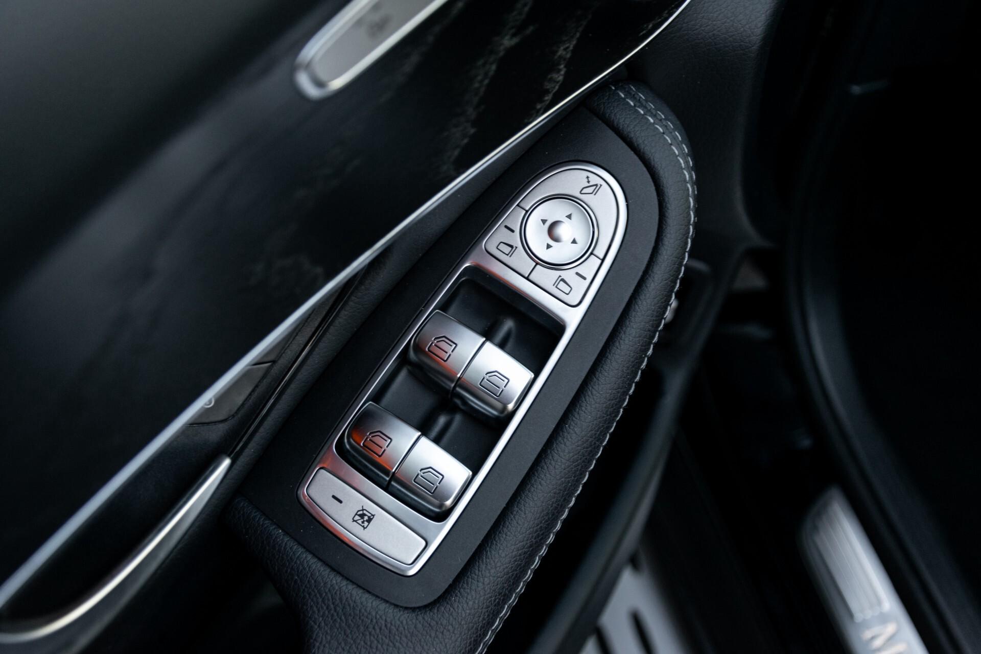 "Mercedes-Benz GLC 250 d 4-M AMG Panorama/Burmester/20""/Treeplanken/Trekhaak/Camera Aut9 Foto 26"