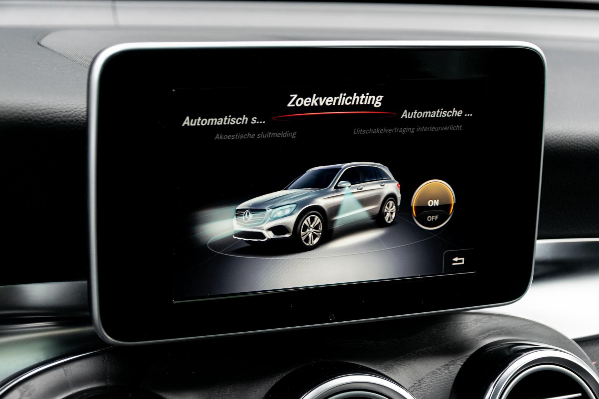 "Mercedes-Benz GLC 250 d 4-M AMG Panorama/Burmester/20""/Treeplanken/Trekhaak/Camera Aut9 Foto 29"